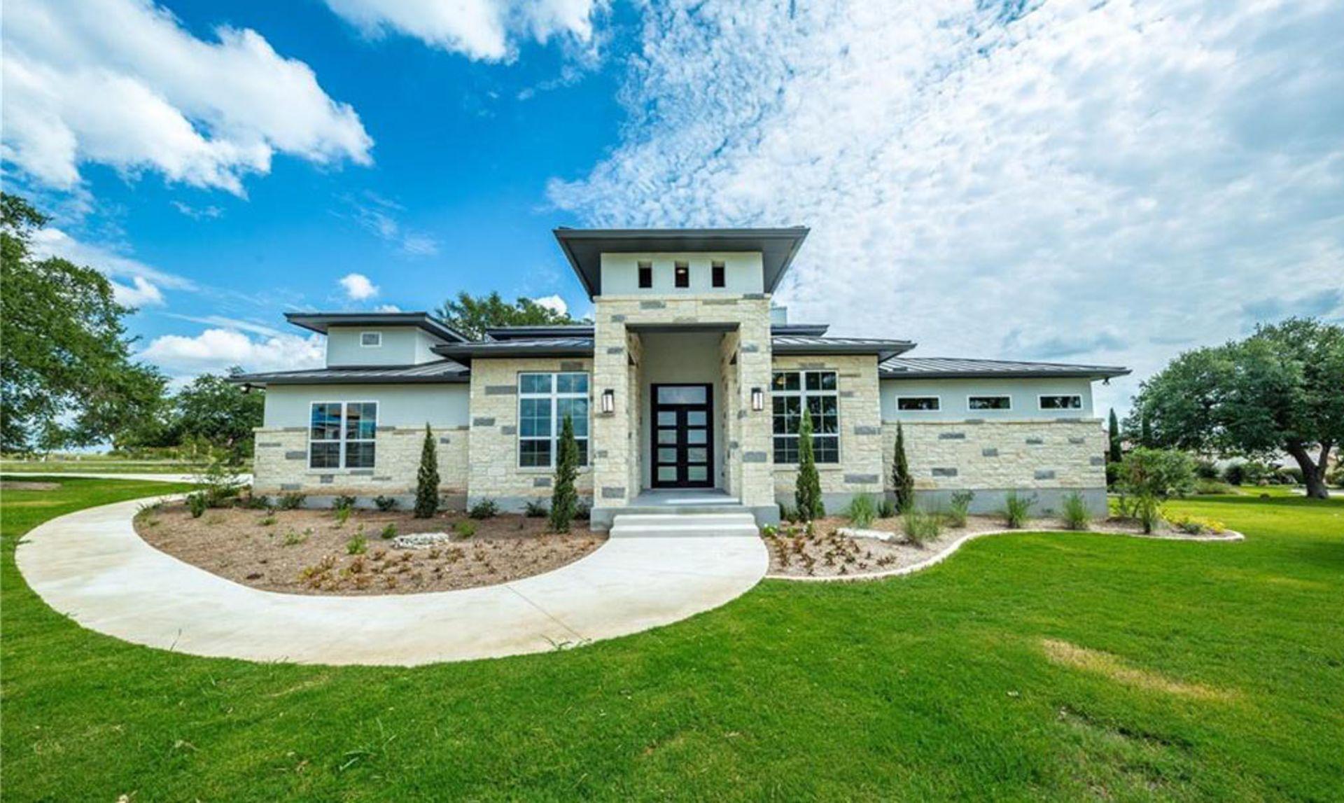 Building a Custom Home on a Budget