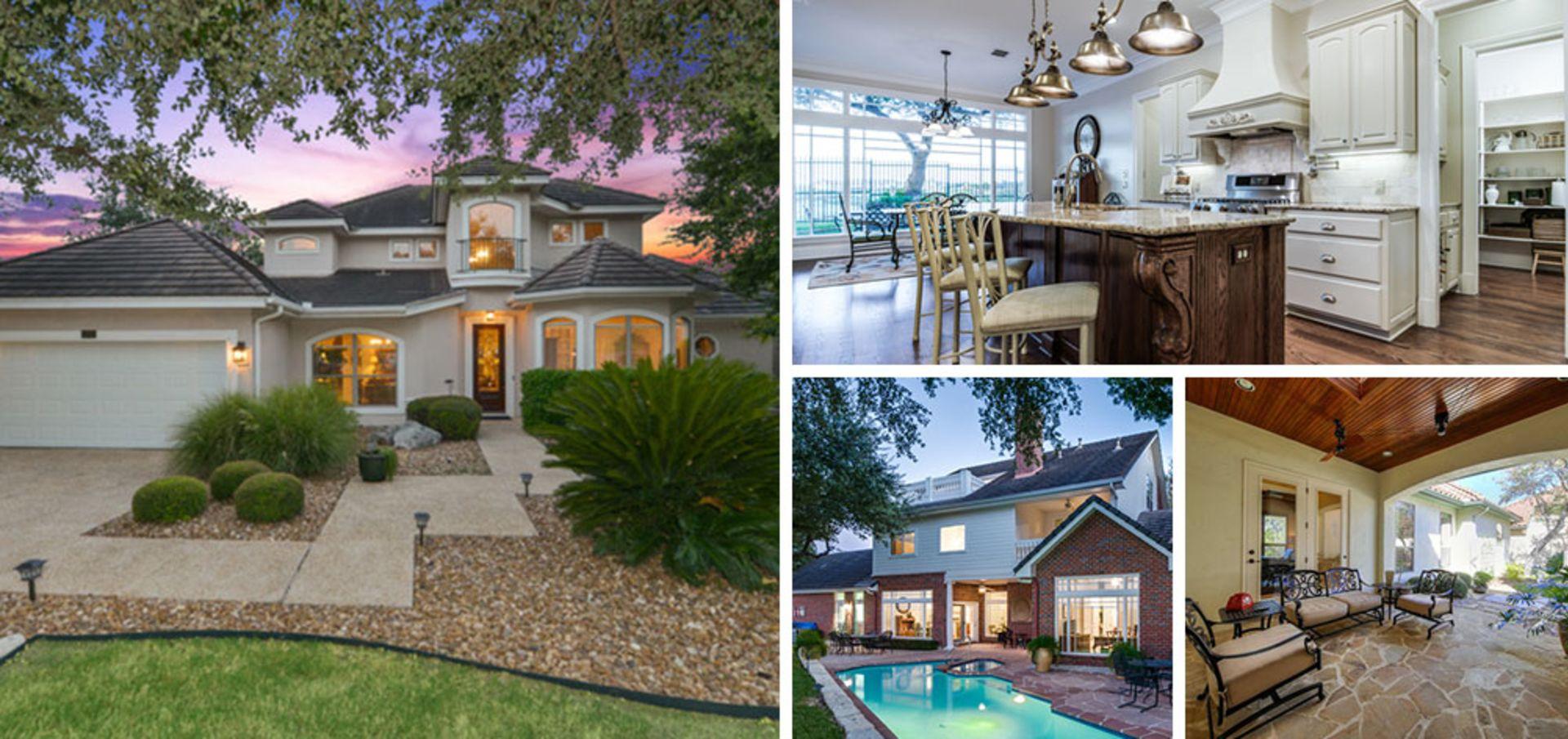 Biggest Bang for your Buck: San Antonio Neighborhoods