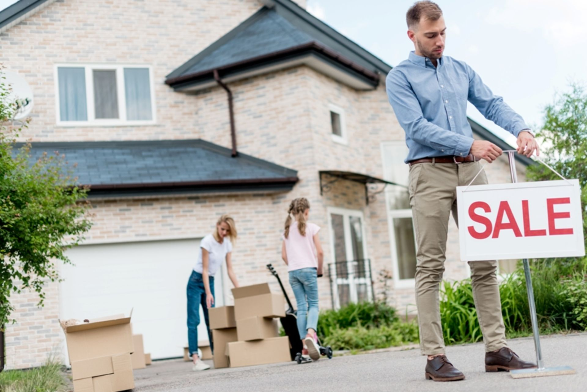 Steps To Take Before Selling Your Orlando Florida Home