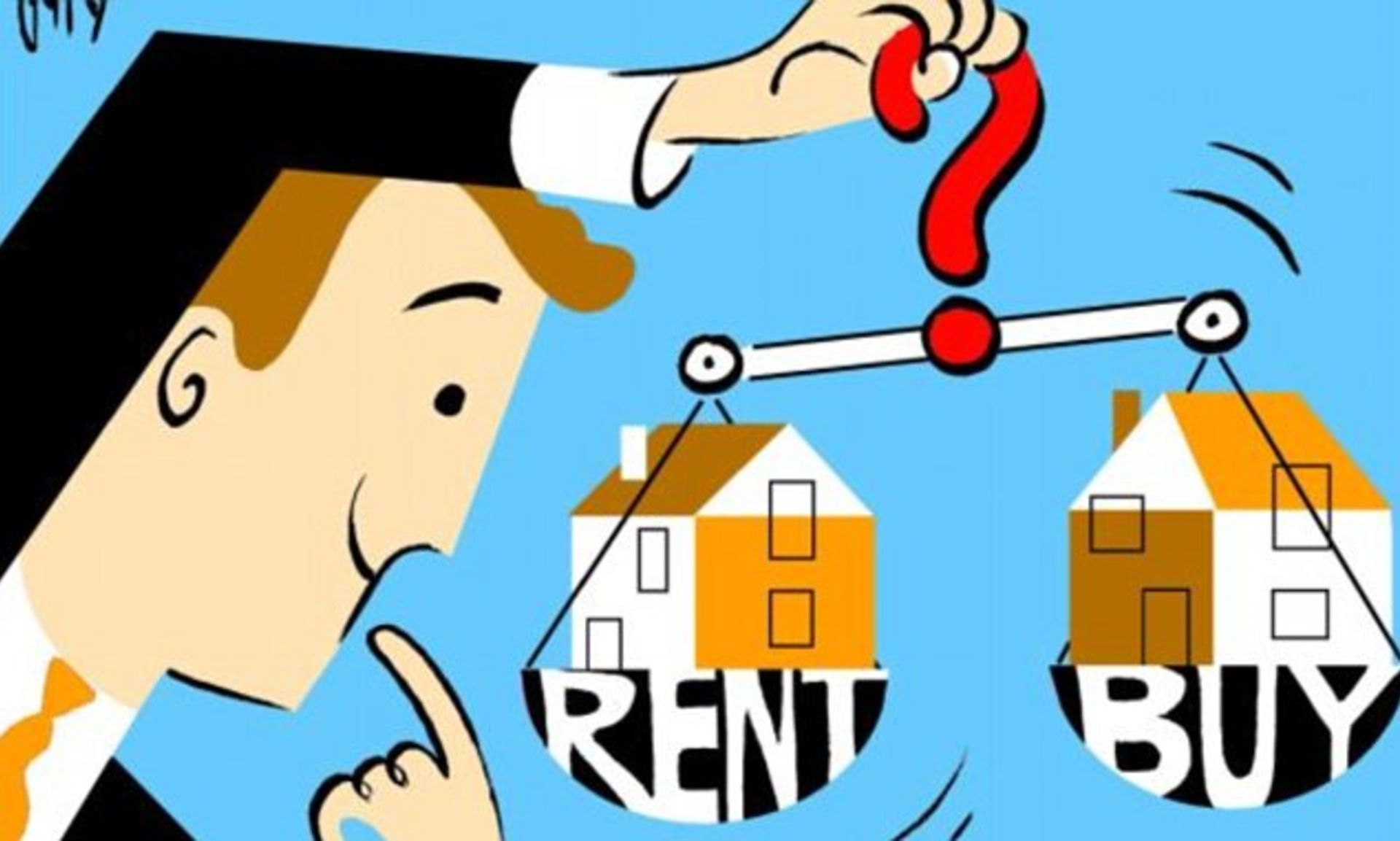 Renting or Owning a Home in Orlando, Florida. 3 Things to Consider
