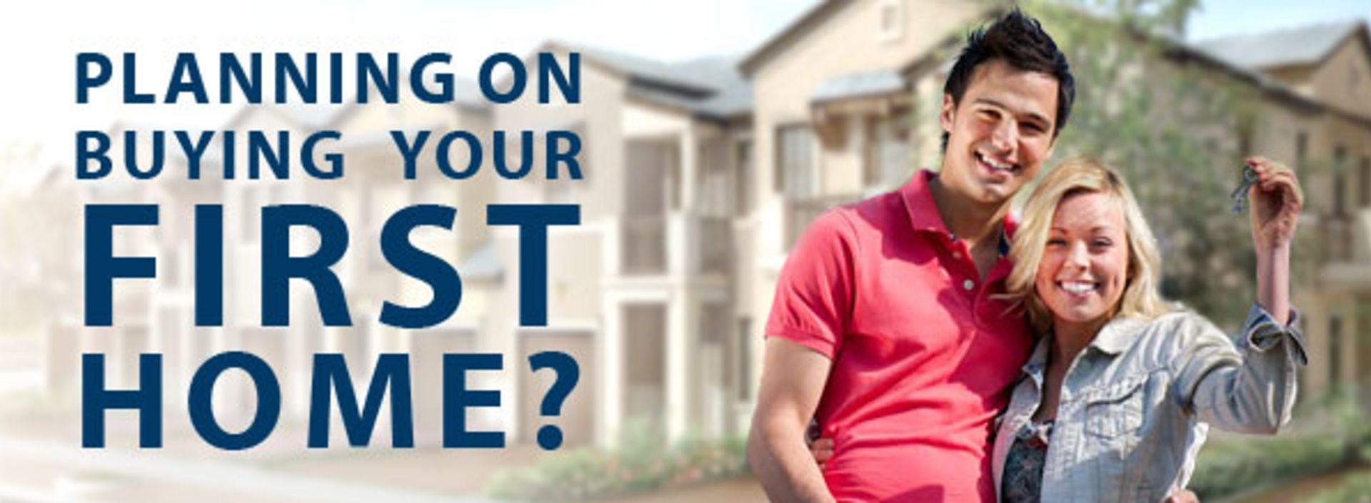 A First Timer's Checklist For Buying A Home