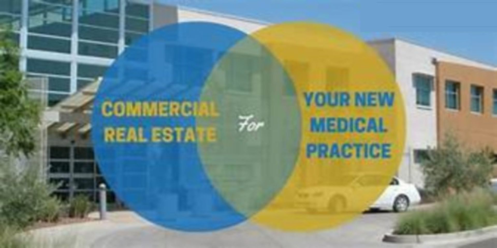 Commercial Real Estate Podcast – Medical Space Specialization