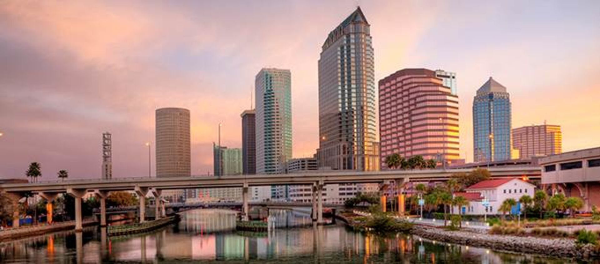 Tampa has the healthiest housing market in the country!
