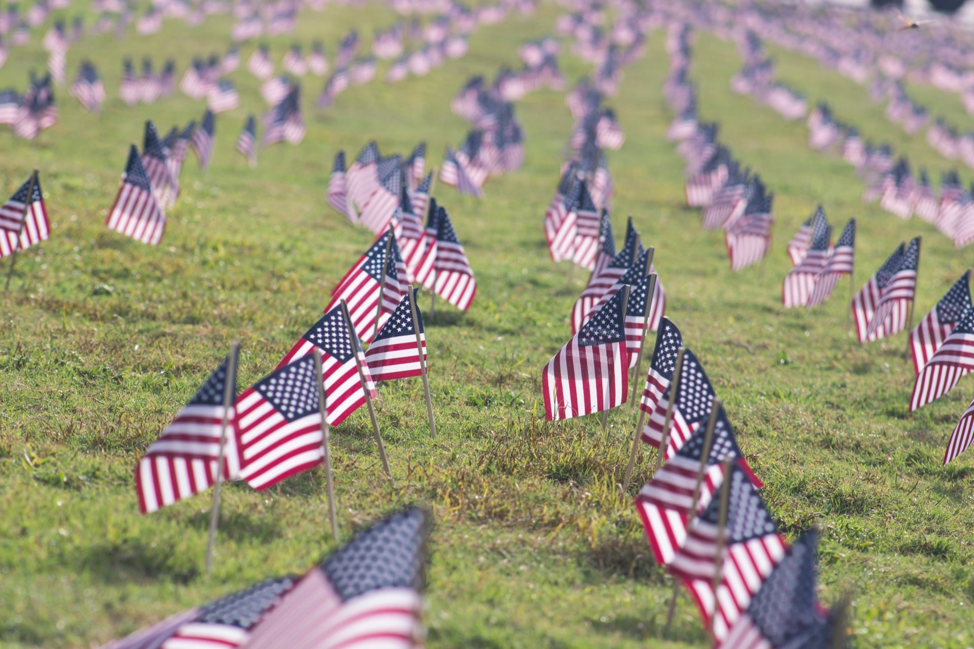 Celebrate the True Meaning of Memorial Day