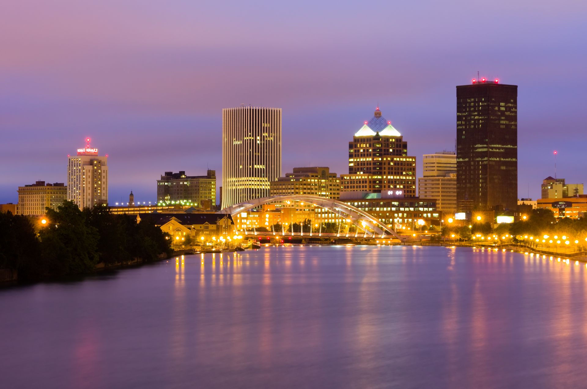 City of Rochester Neighborhoods