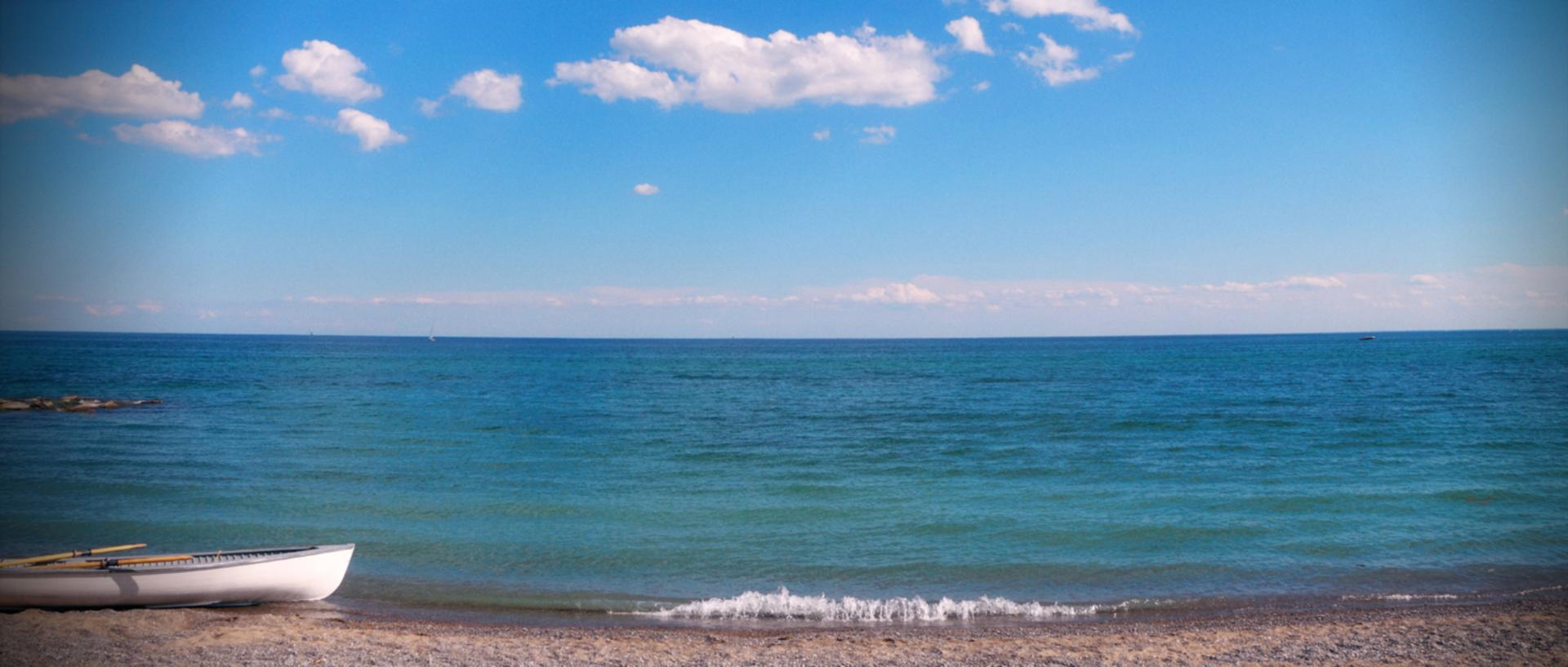 Great Lake Ontario