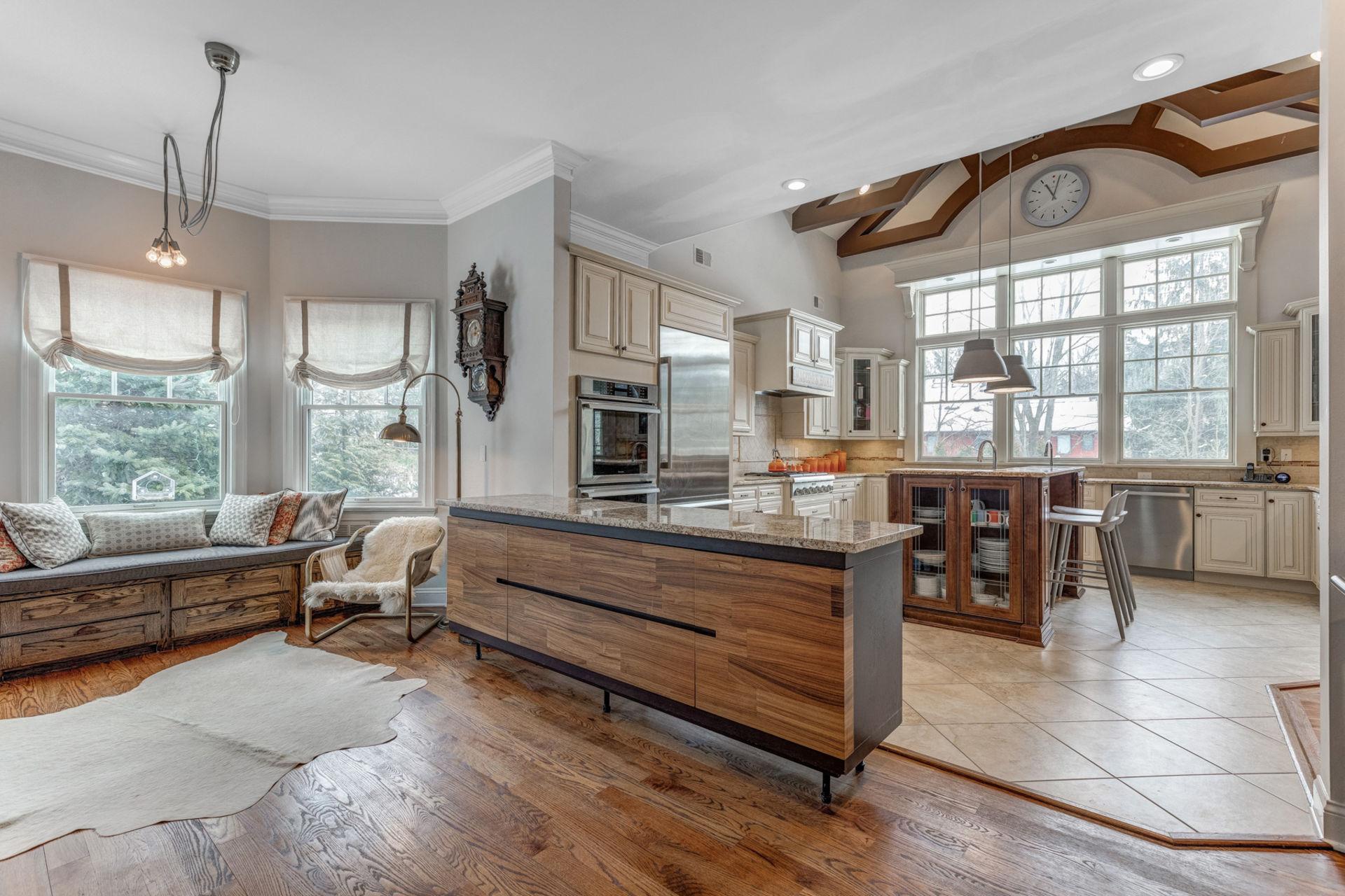 374 White Oak Ridge Rd, Short Hills – Stunning home for sale in Short Hills, NJ