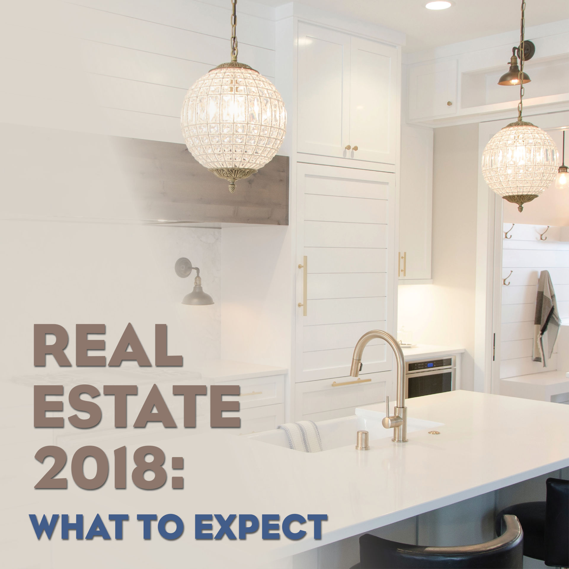 2018 Real Estate Forecast