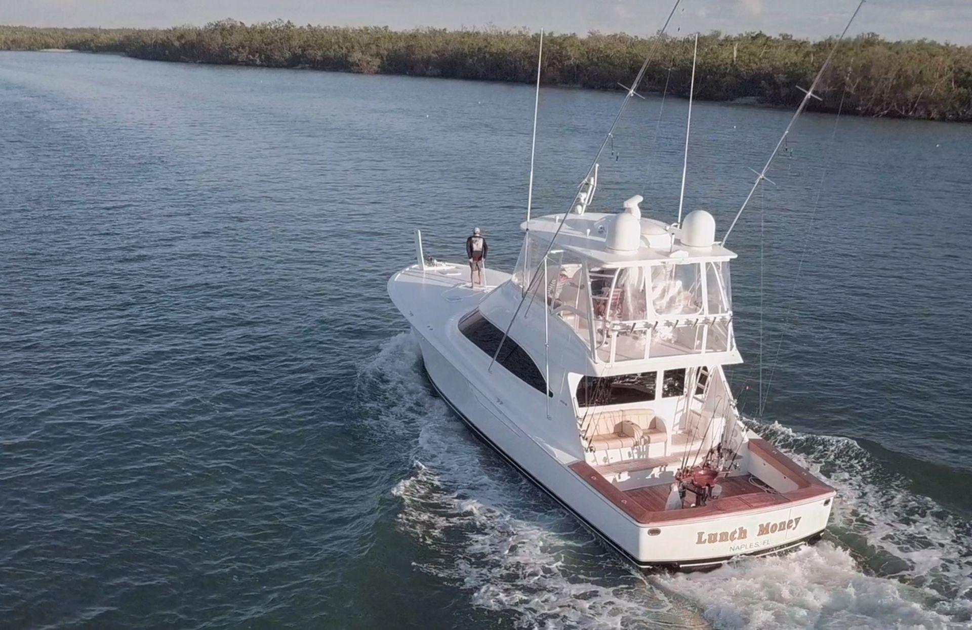 Yachting 101