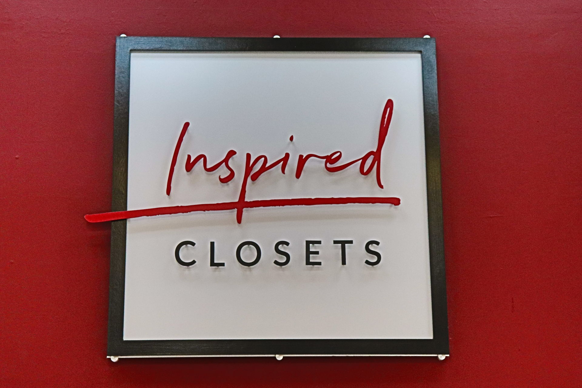 Inside the Markets – Chris Riesen from Inspired Closets