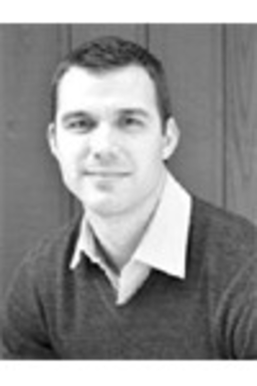Tim McEwen