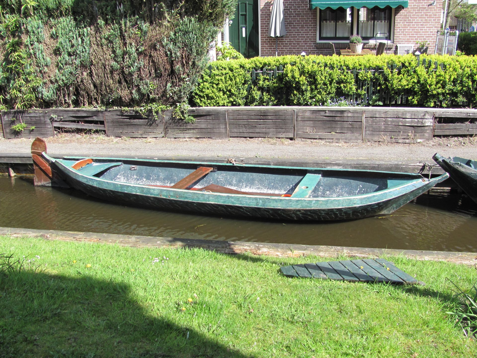 Travel Review – Giethoorn, Netherlands