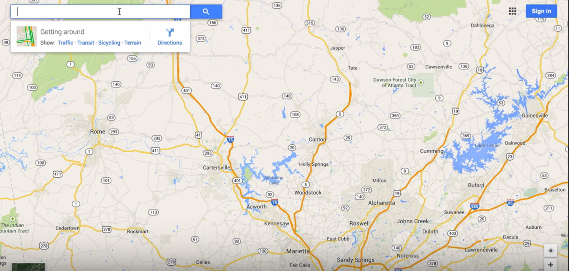 Check your Commute with Google Maps (VIDEO)