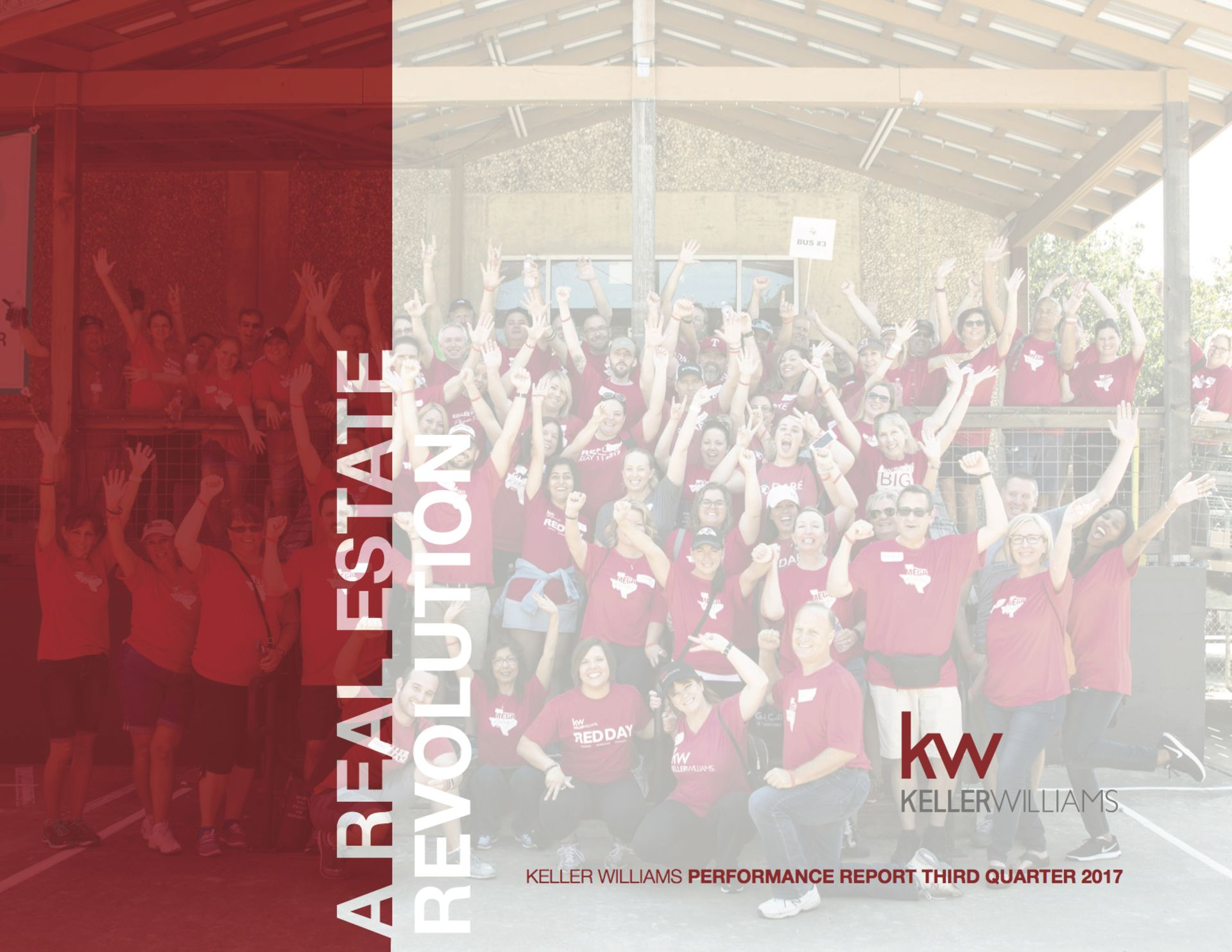 KW Performance Report – Q3 2017