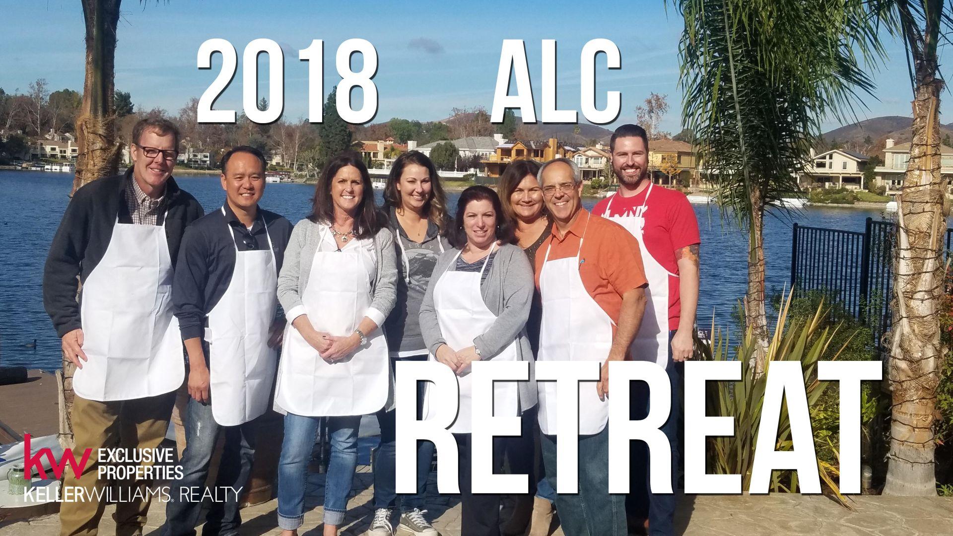 2018 ALC Retreat