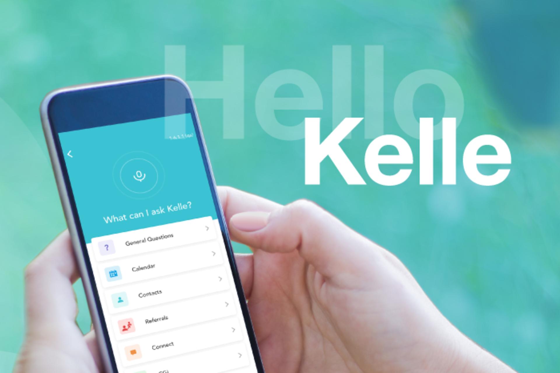 Meet Kelle