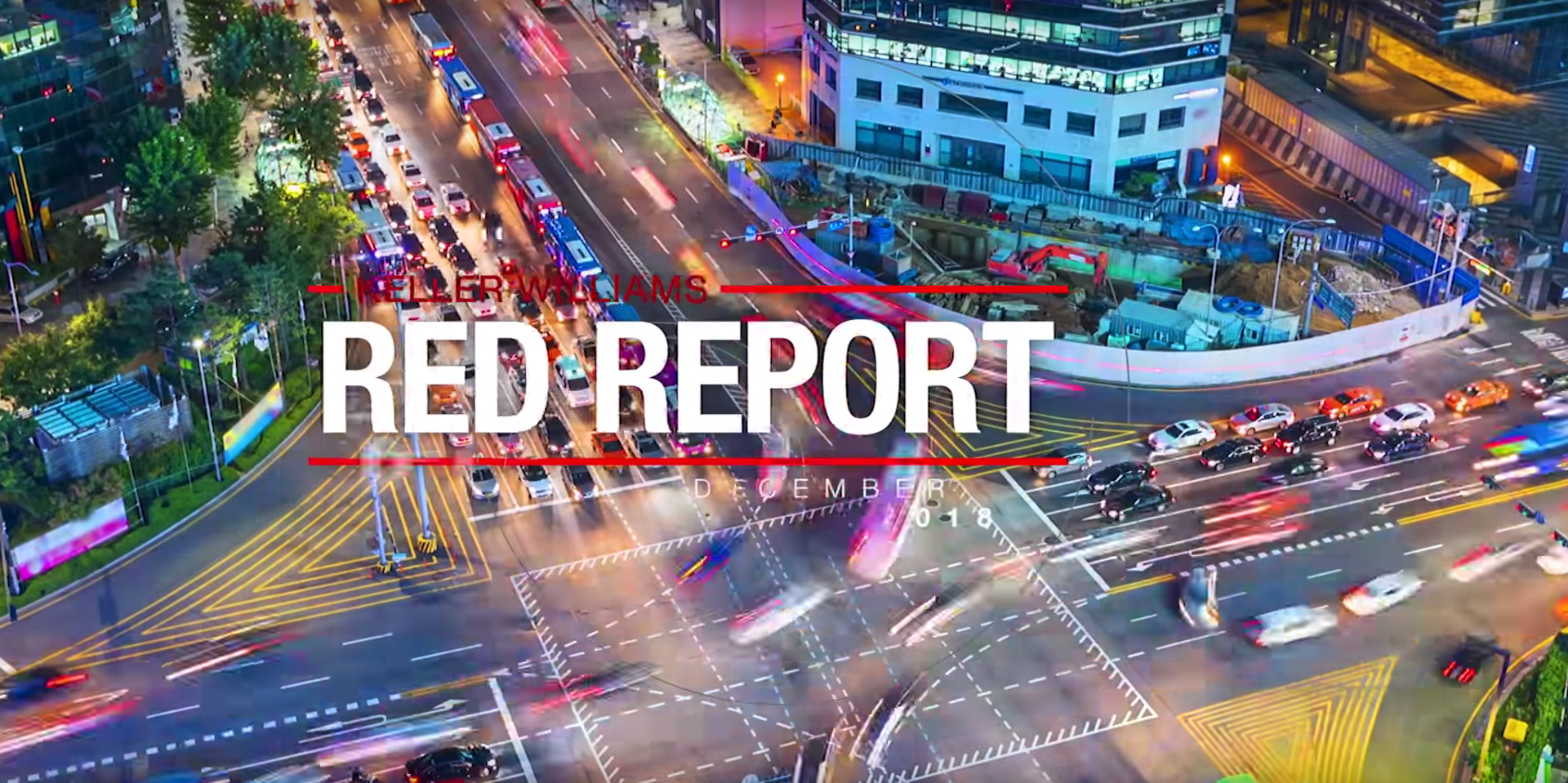 Red Report – December 2018