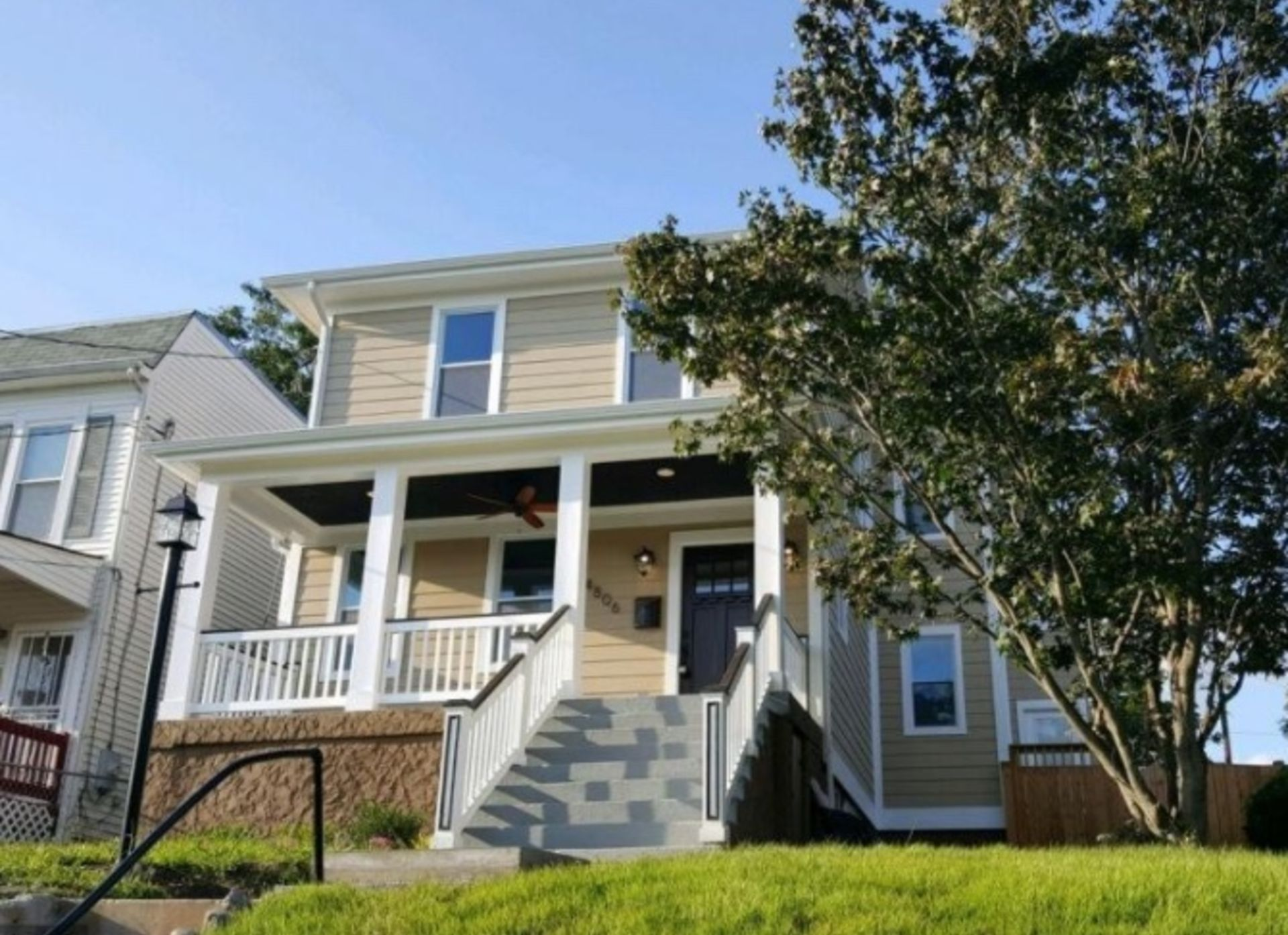 4806 Hayes St. NE – JUST SOLD!