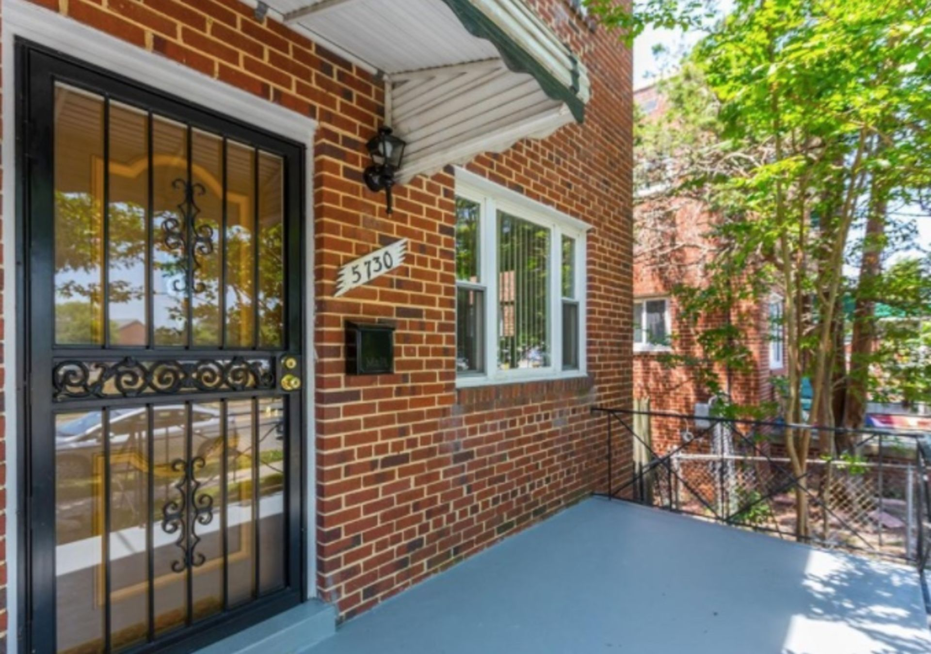 5730 Eastern Ave. NE – JUST SOLD