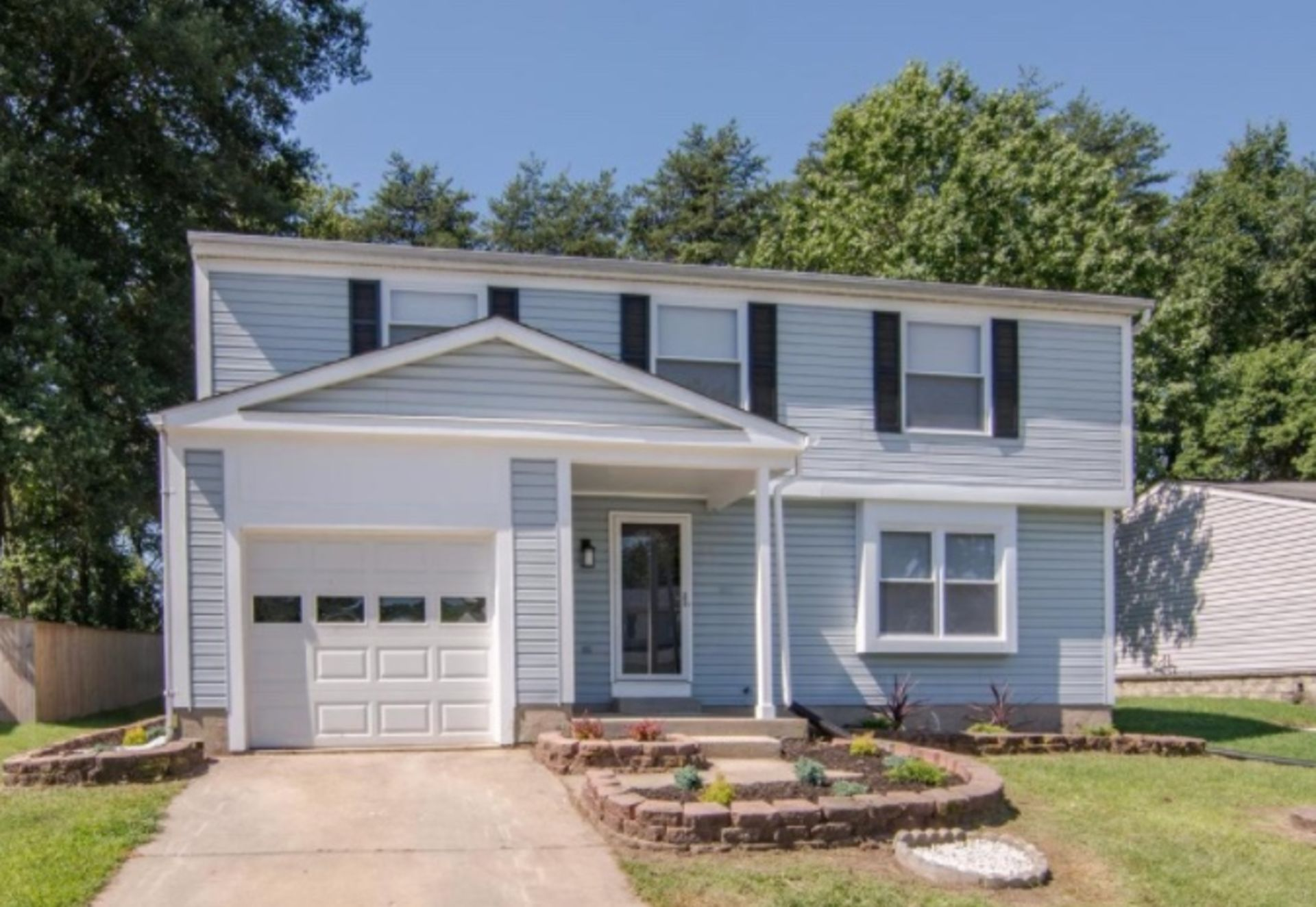 7728 Leaside Ct. Hanover, MD – JUST SOLD