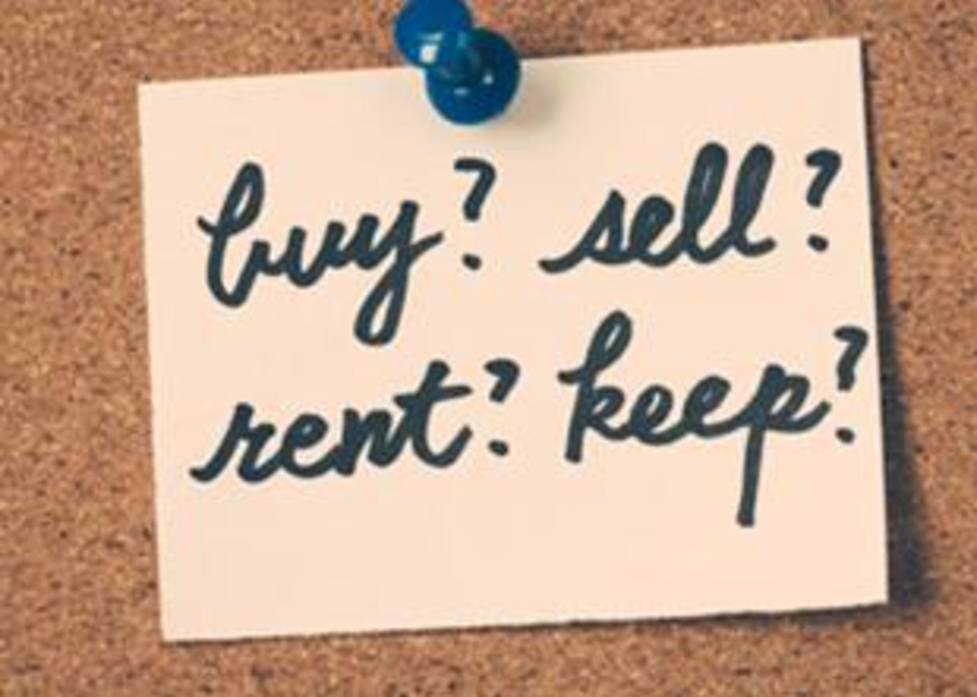 """The Marital Home: """"To Sell or Not To Sell"""" – That is the Question"""