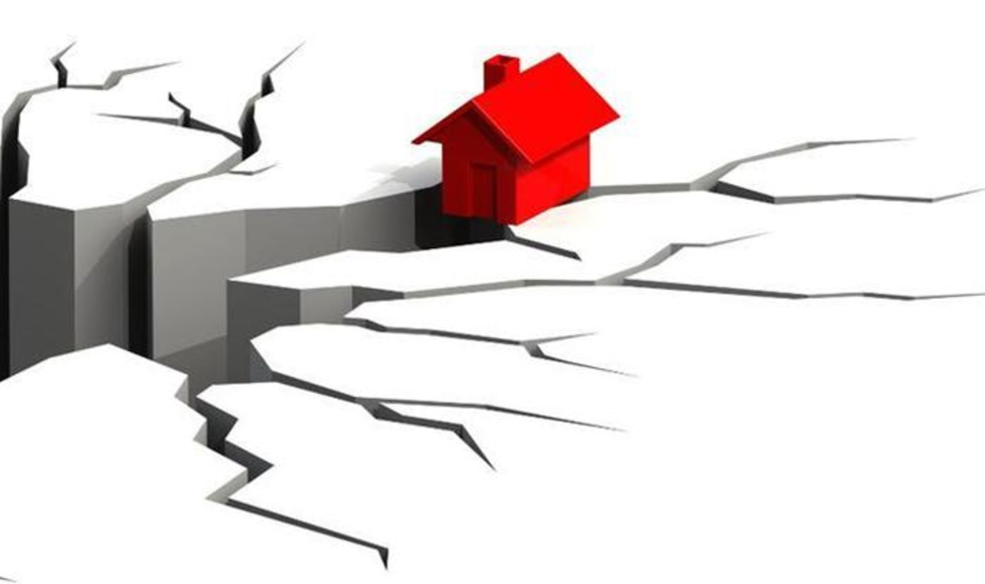 What if the divorcing borrower does not currently live in the property?
