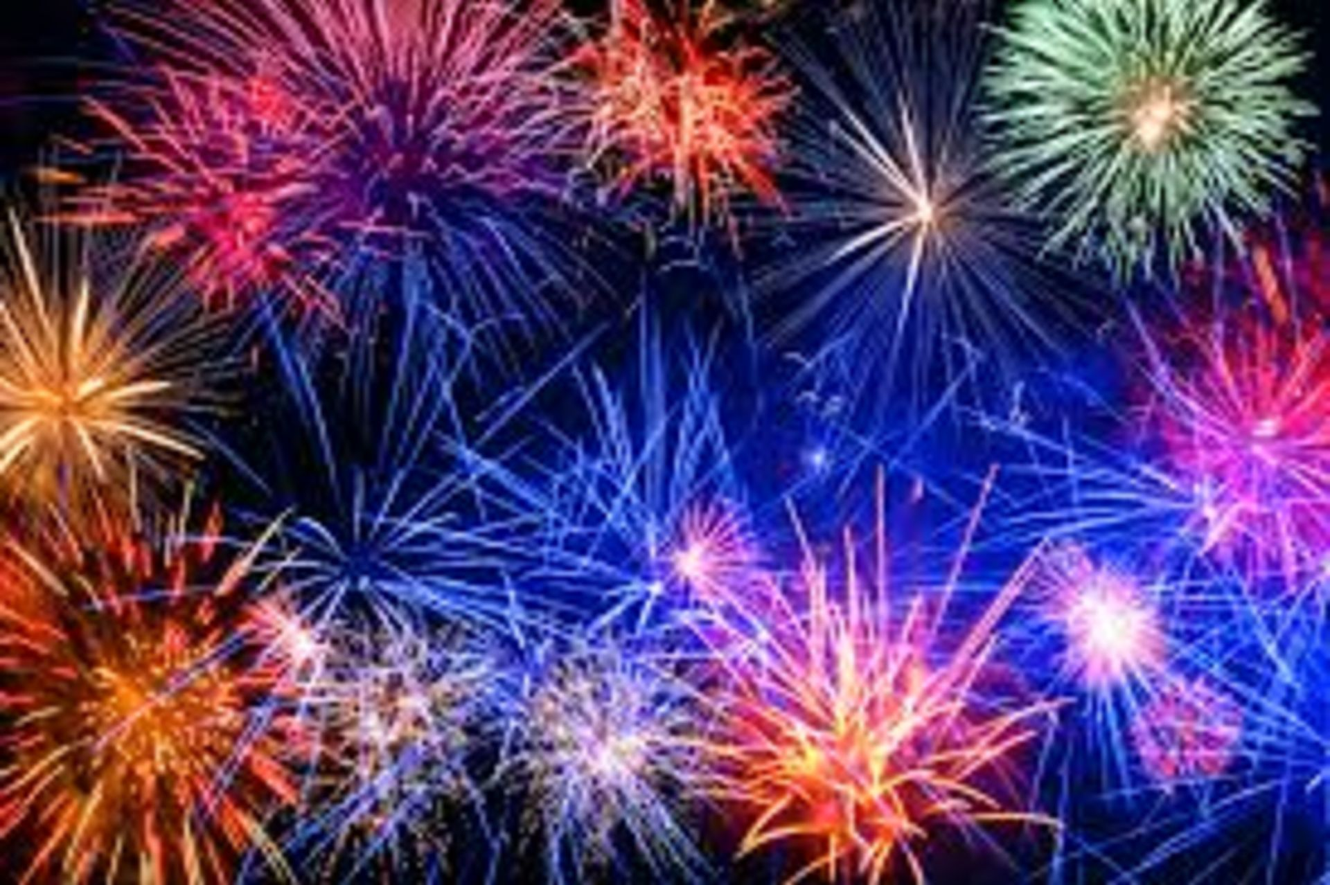 Fireworks & Parades in the Bay Area
