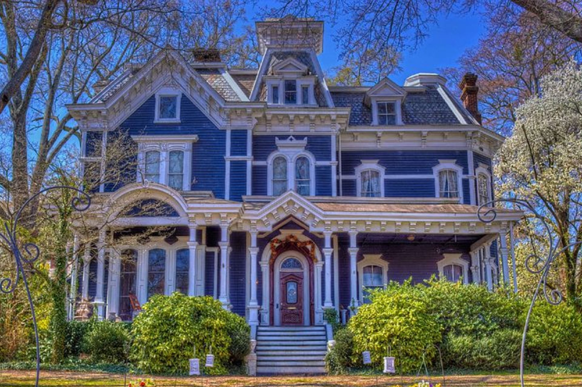 Pursuing a Historic Designation For Your Home?