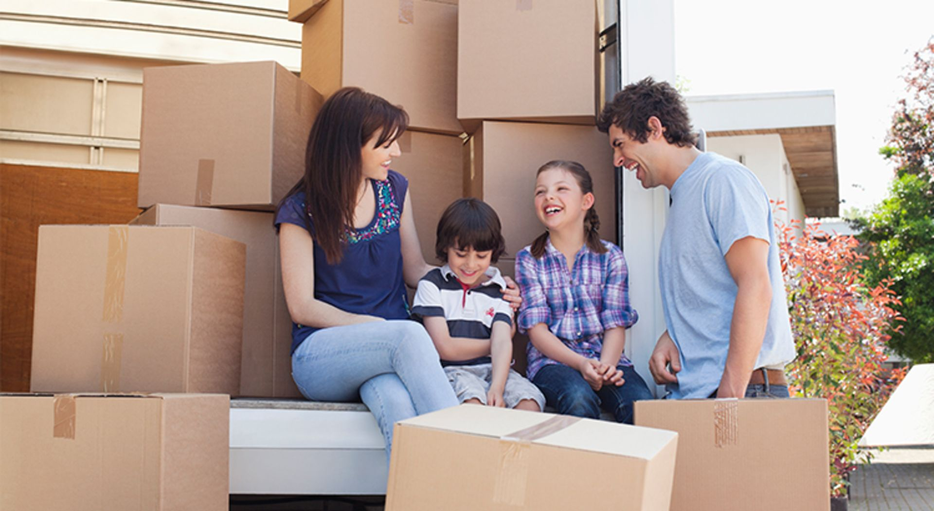 Top Priorities When Moving with Kids