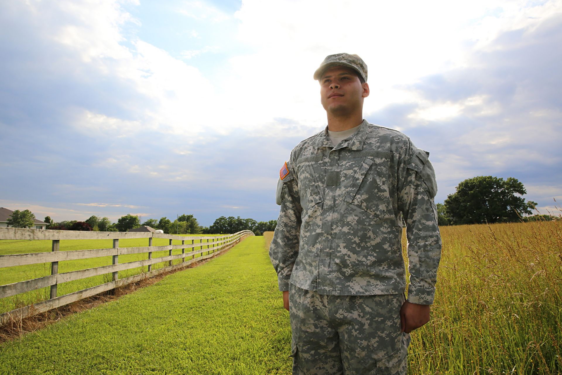 Home-Buying Benefits for Veterans & Military Buyers