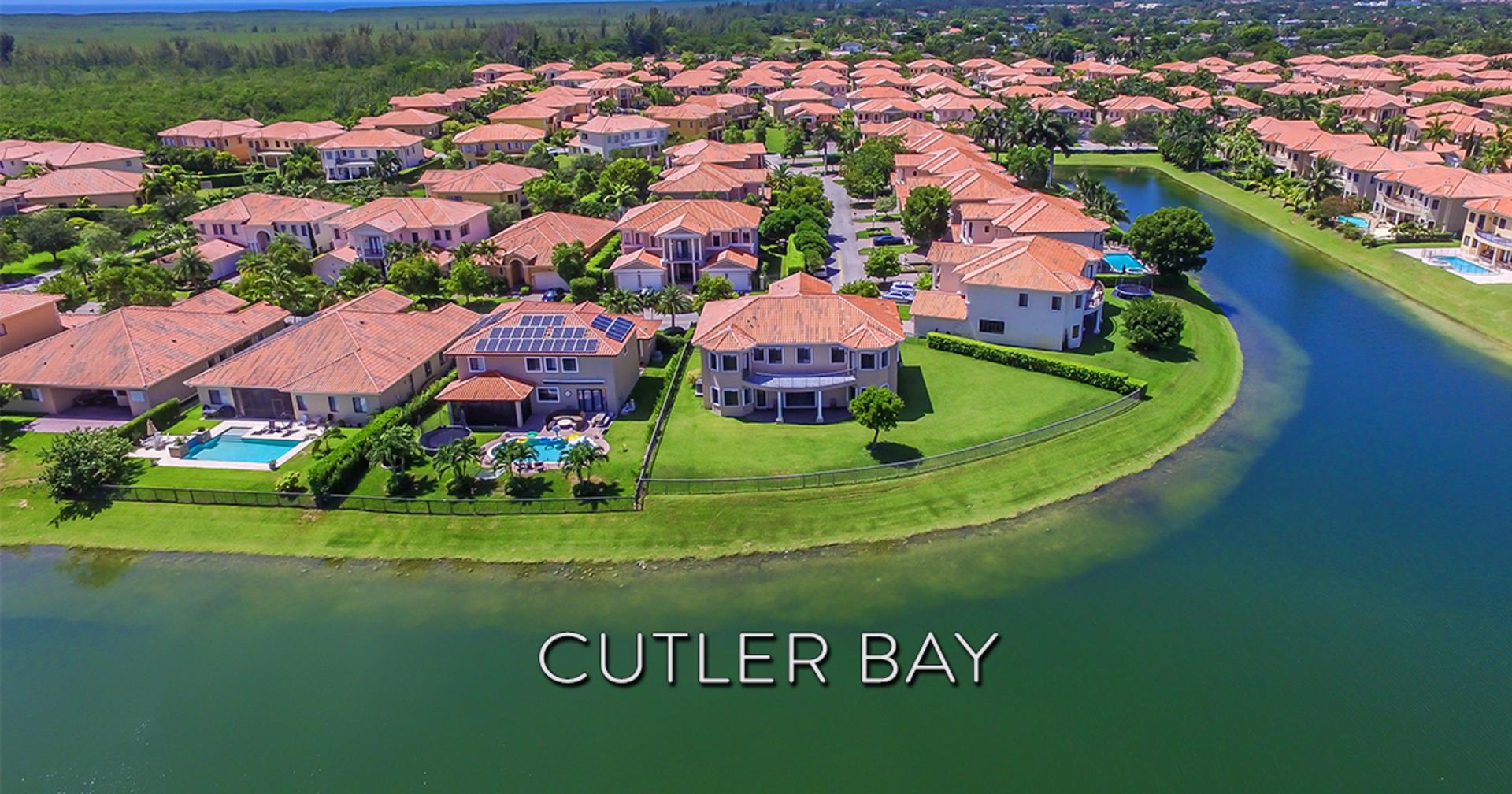 Cutler Bay