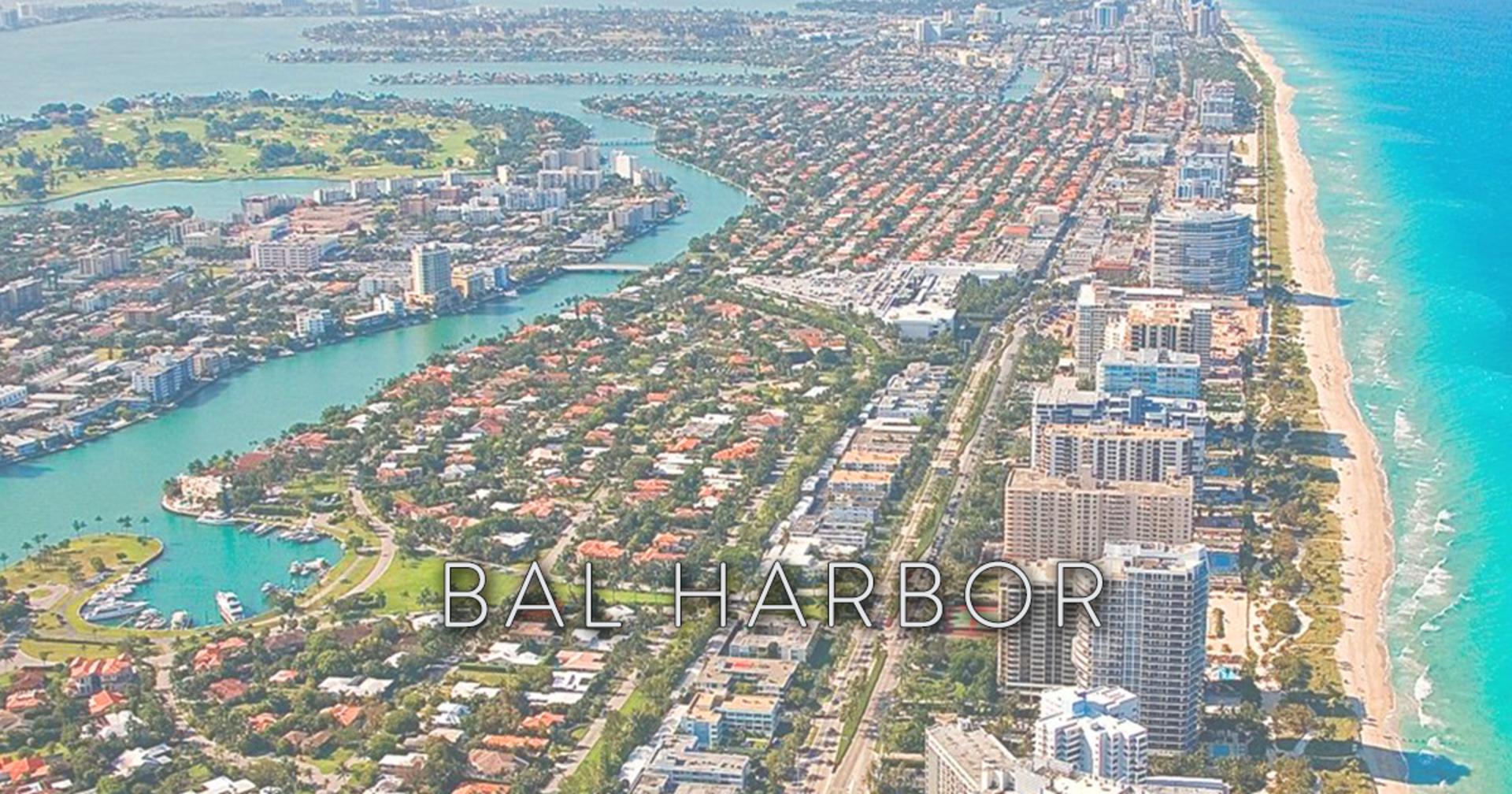 Bal Harbor