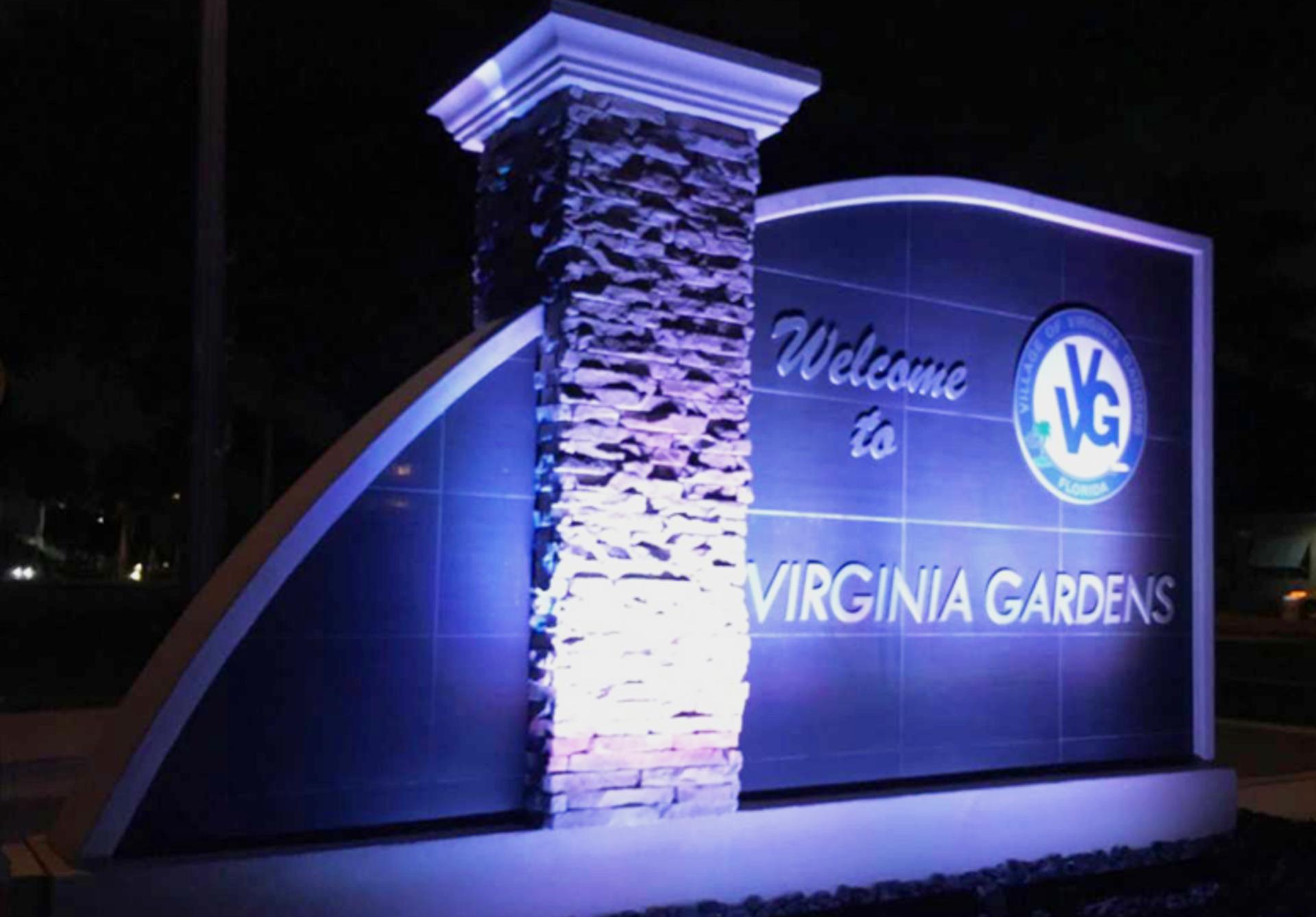 Virginia Gardens