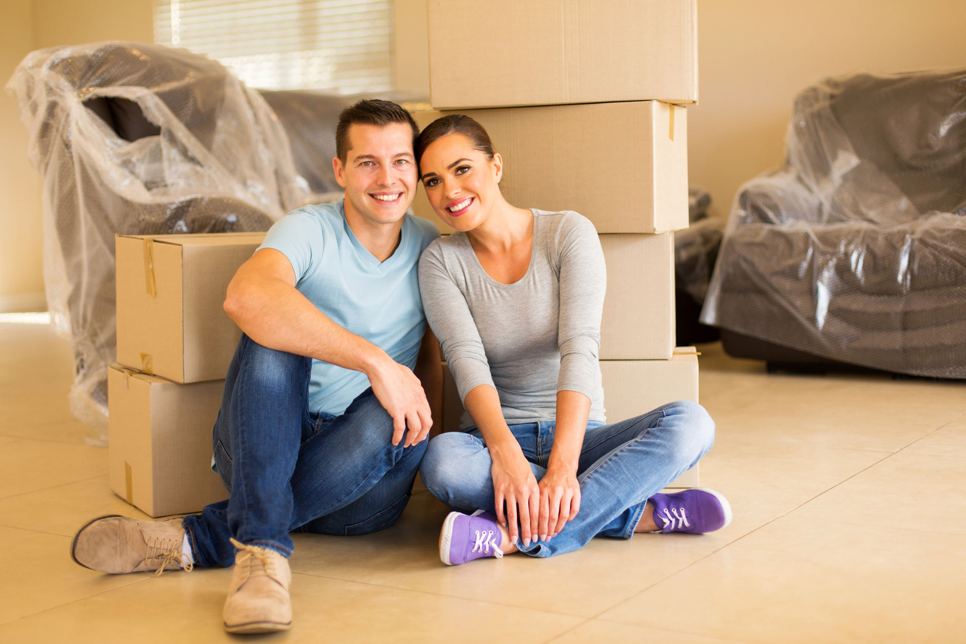 5 Tips for Buying a Home