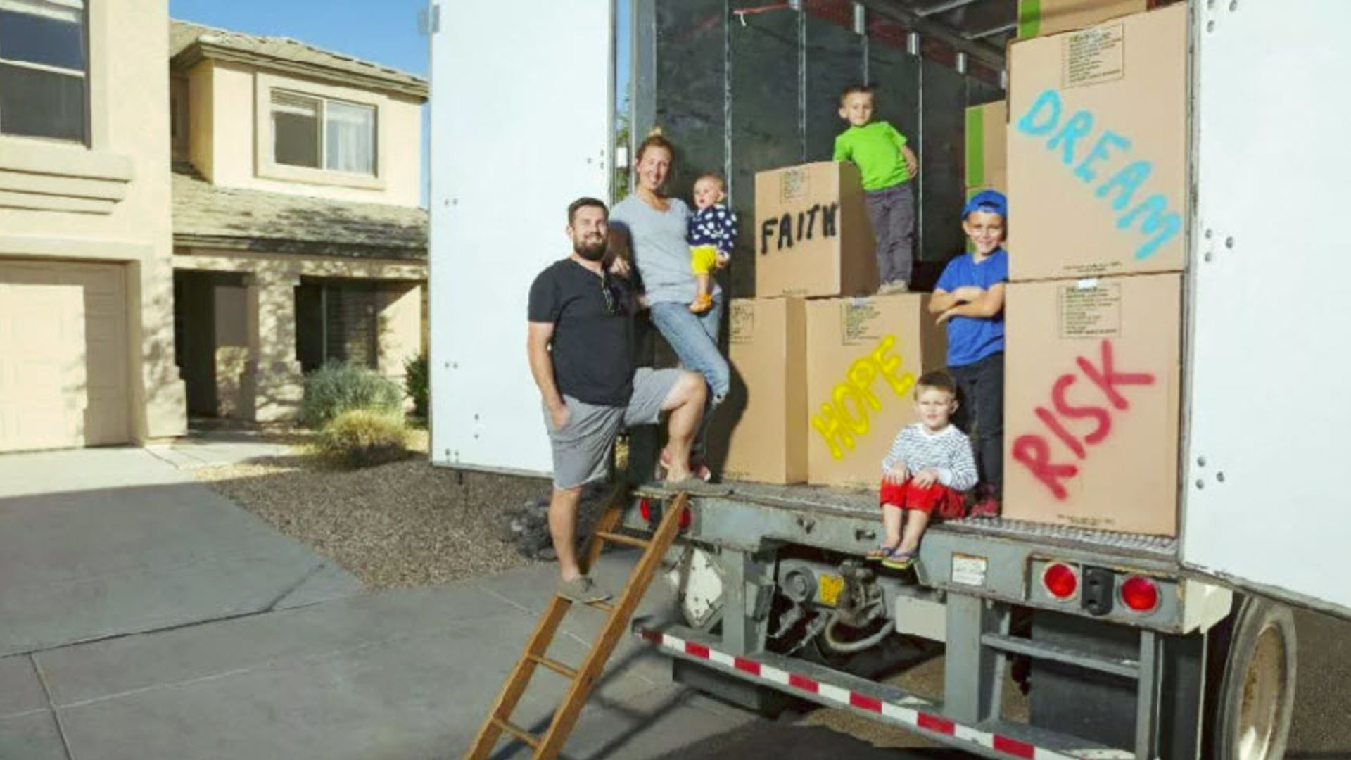 11 Big Moving-Day Mistakes to Avoid