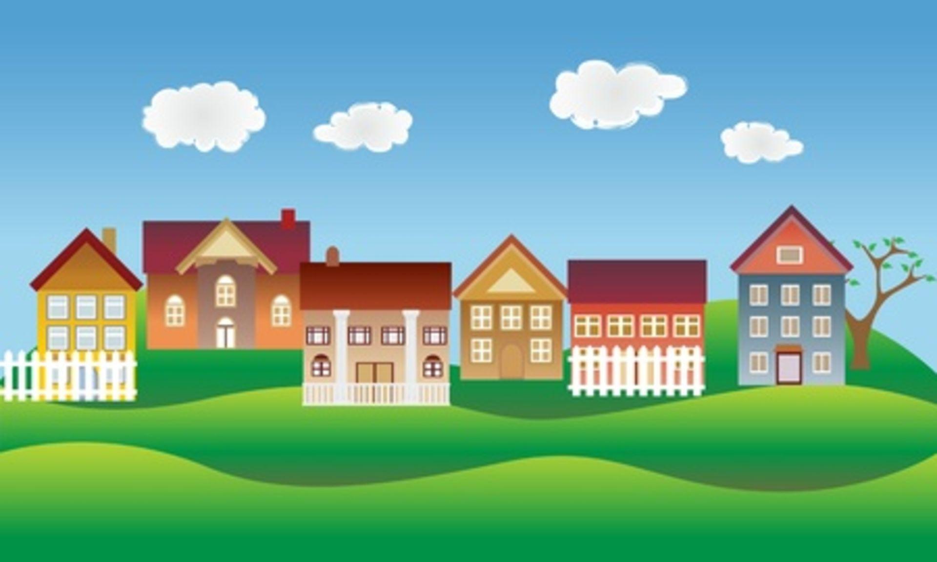 What Qualifies as a 'Dream Neighborhood'?