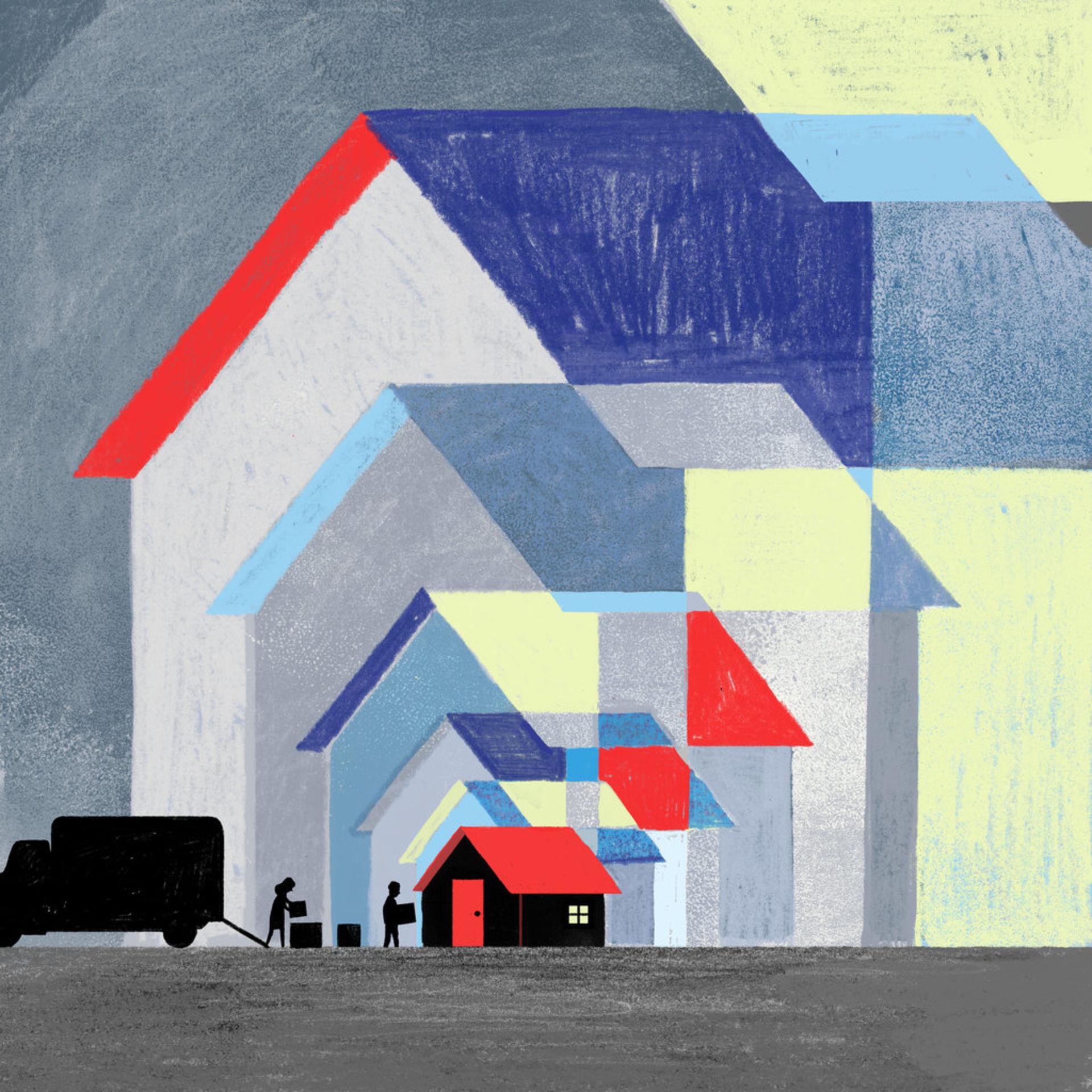 Economist: Austin housing market still on record pace
