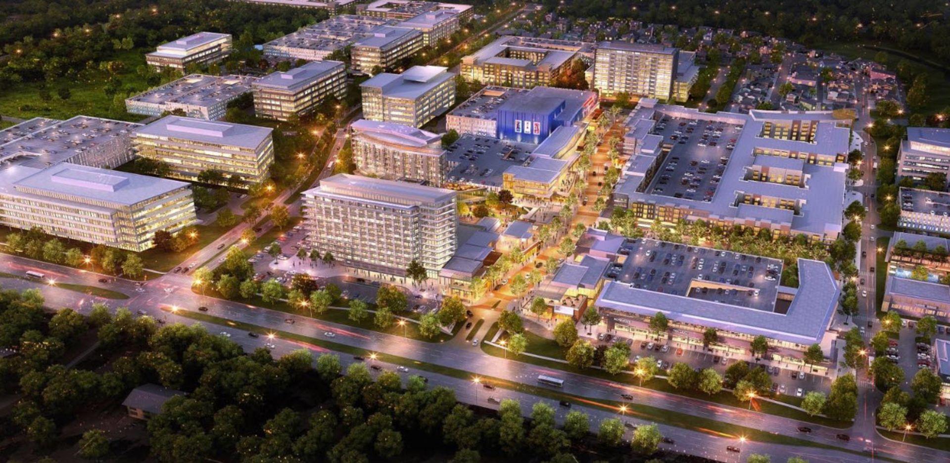 "The ""Domain-ization"" of the Austin area"