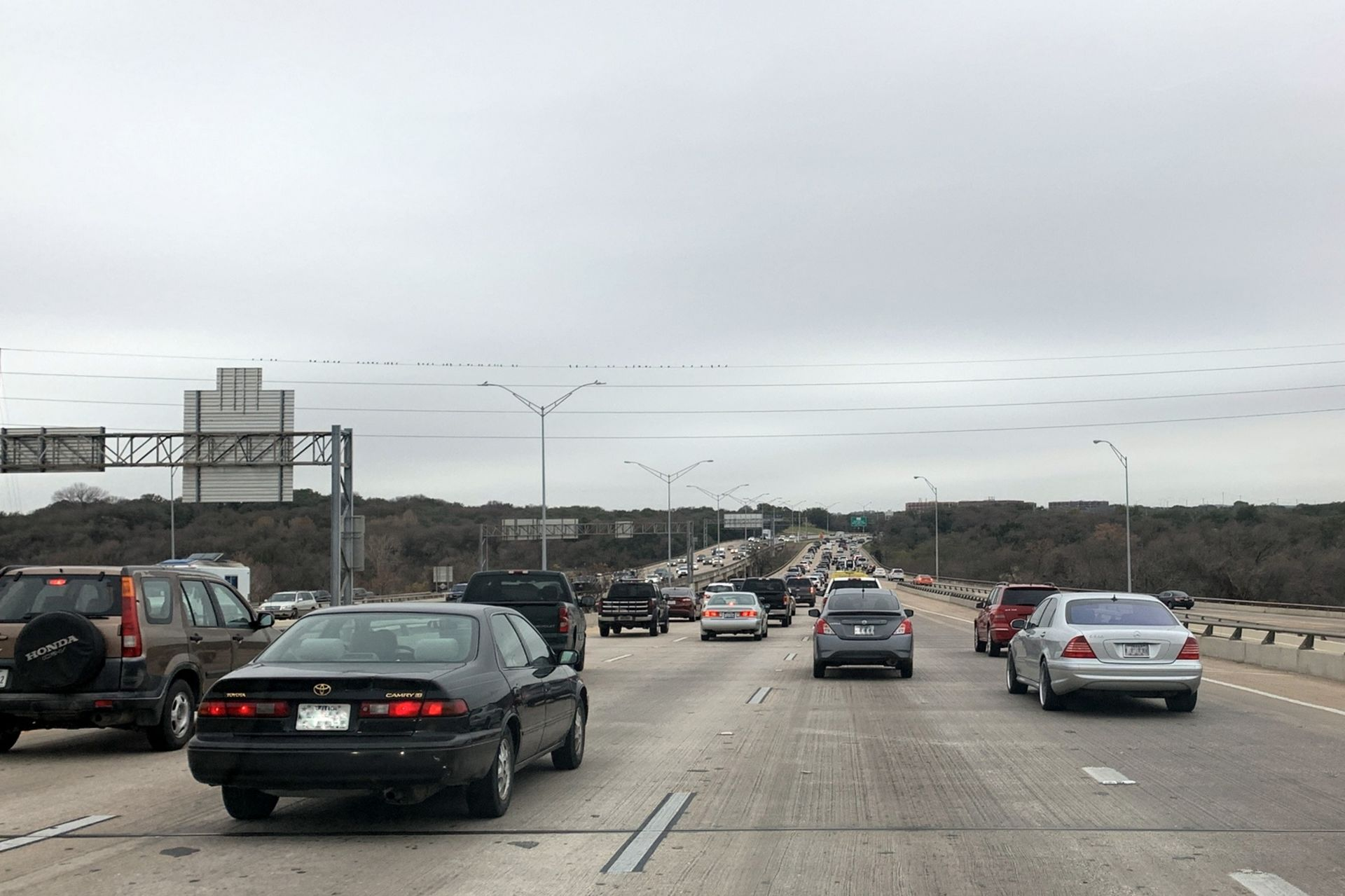 Work resumes on MoPac South toll project in South Austin