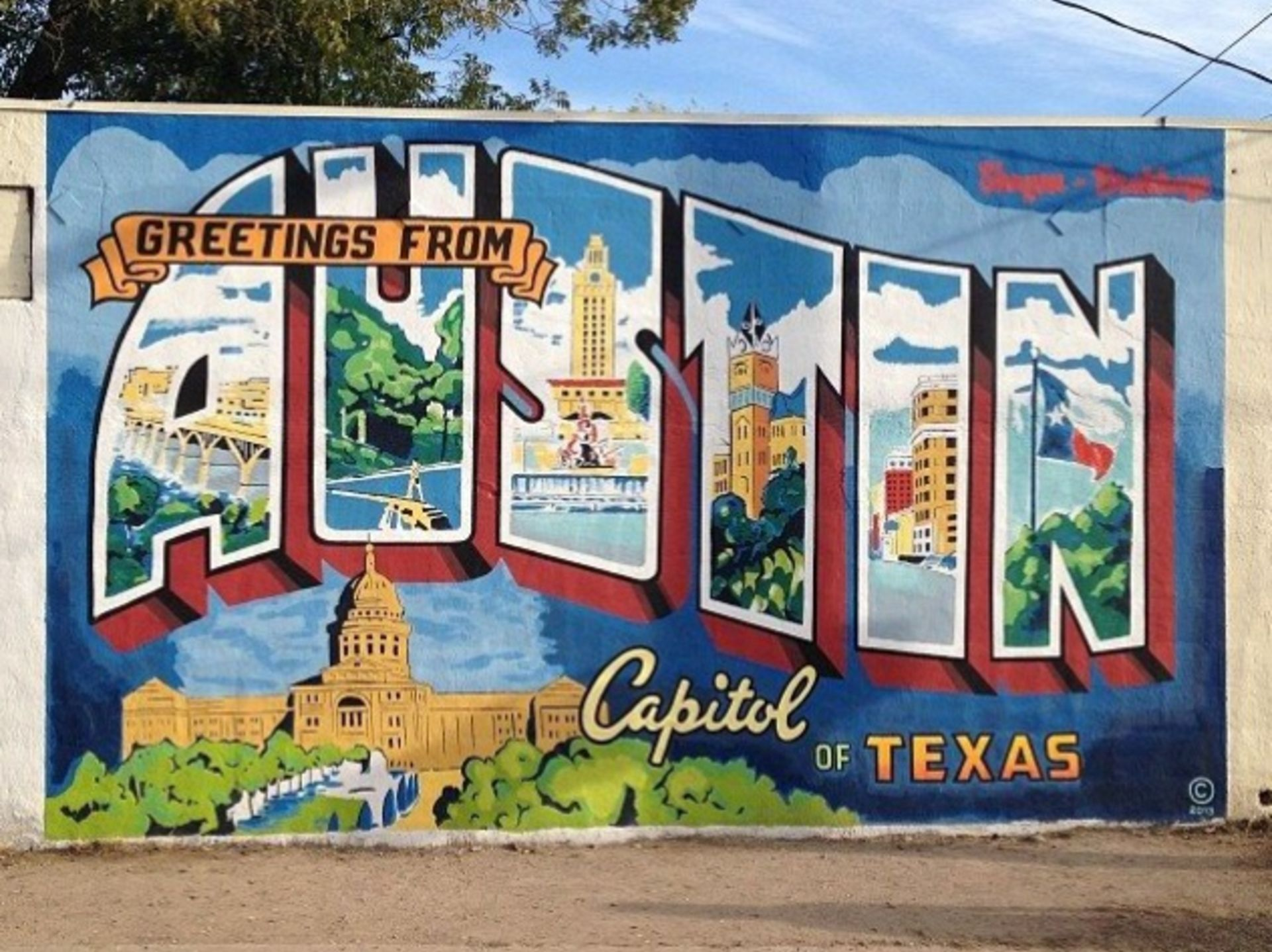 Study: Austin is nation's No. 1 real estate market