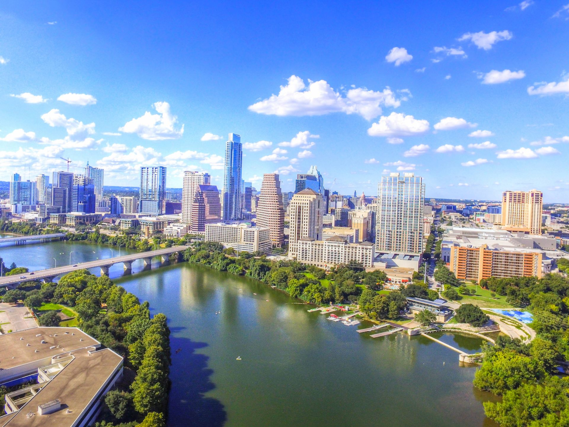 Pound for pound, Austin ranks No. 1 in US for growth of million-dollar businesses