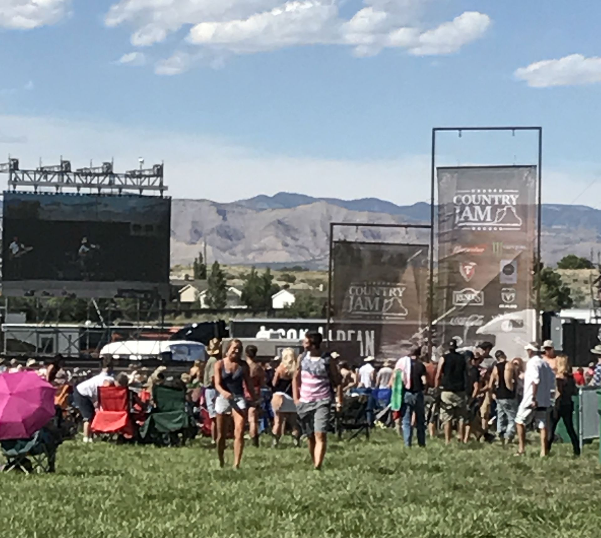 Country Jam 2017 – WOW!