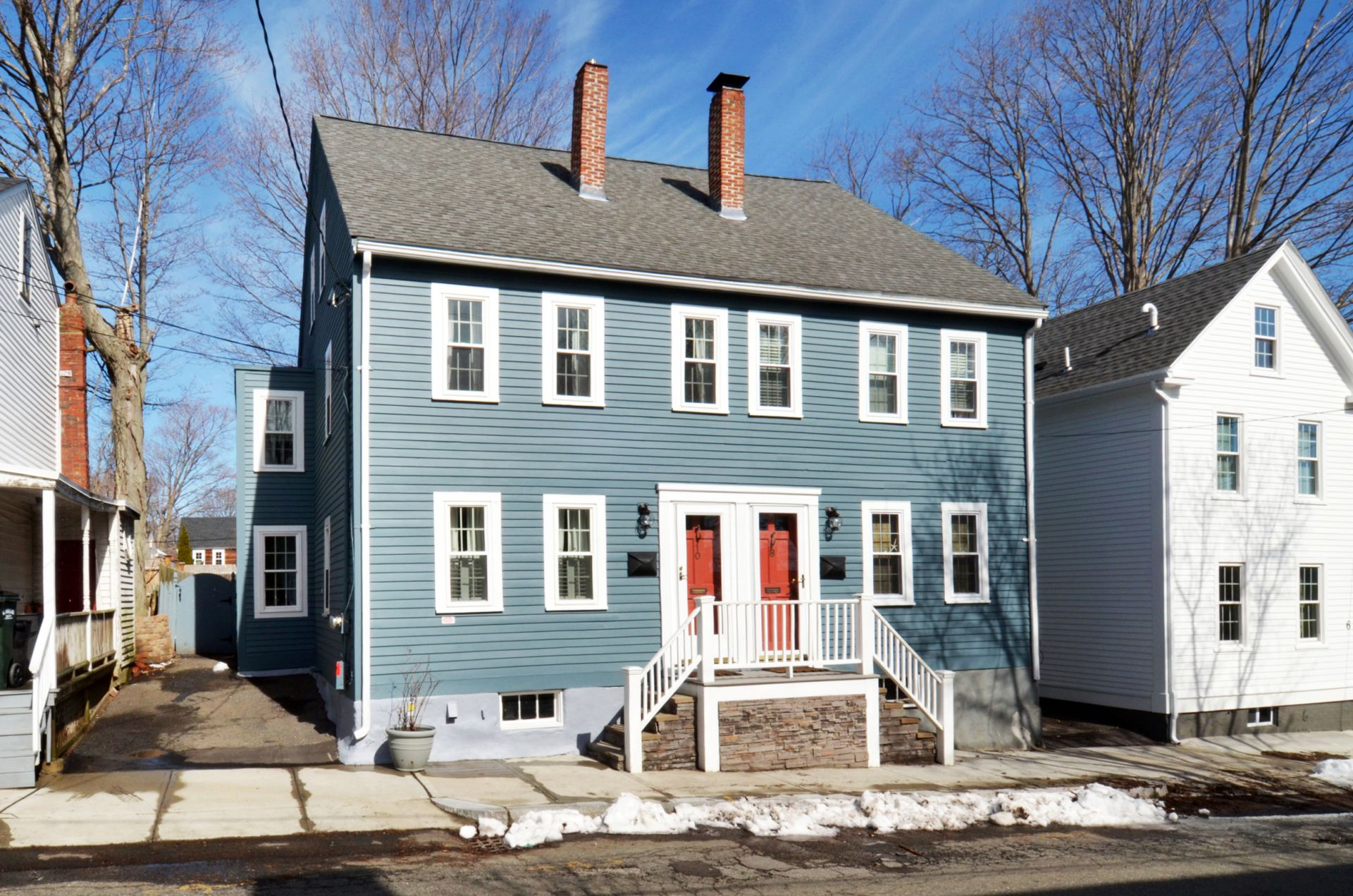For Sale: 10 Dove St #10, Newburyport