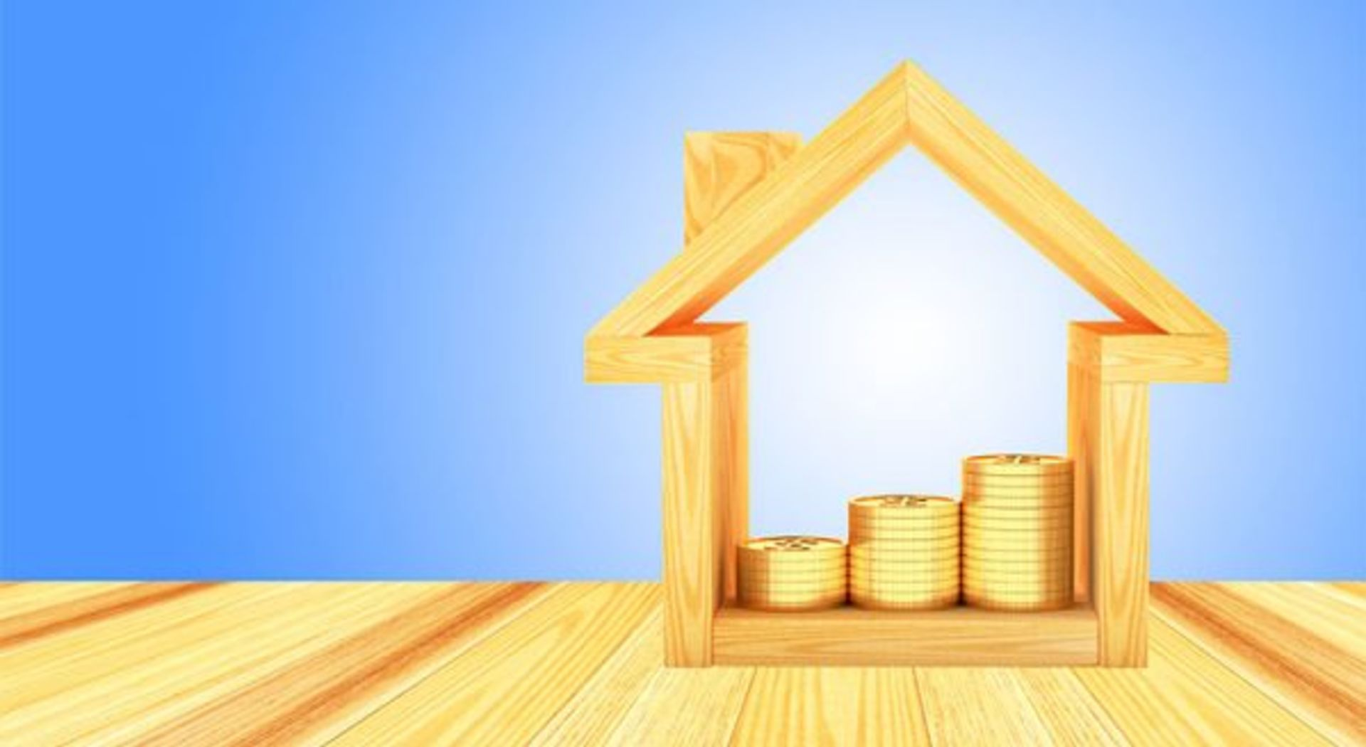 """5 Reasons Home Ownership Makes """"Cents"""""""