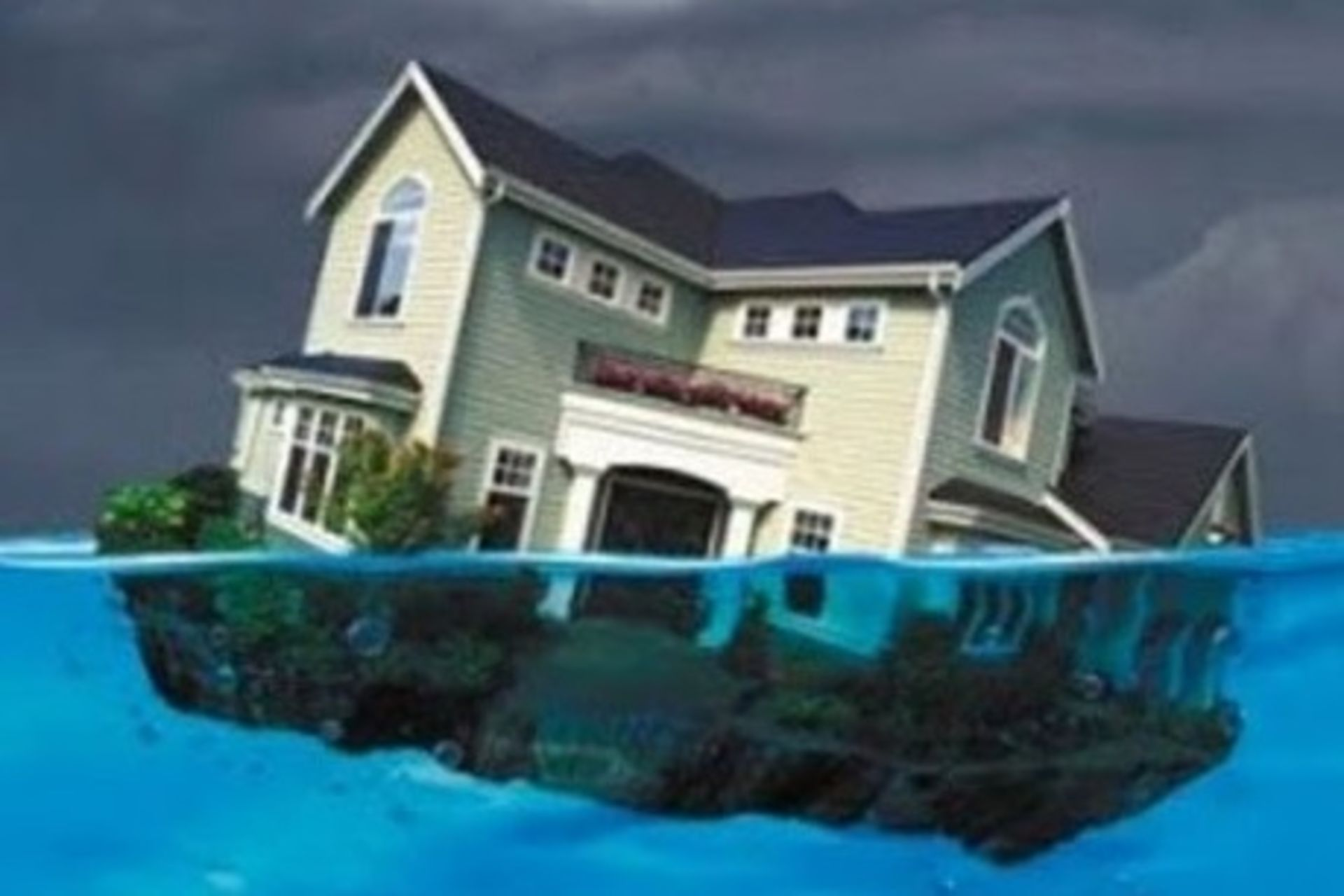 Know Your Flood Risk Before You're in Too Deep