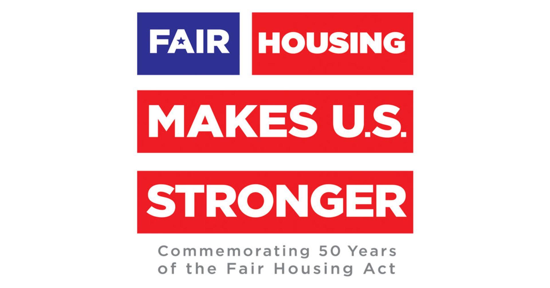 Moving Forward Toward Fair Housing