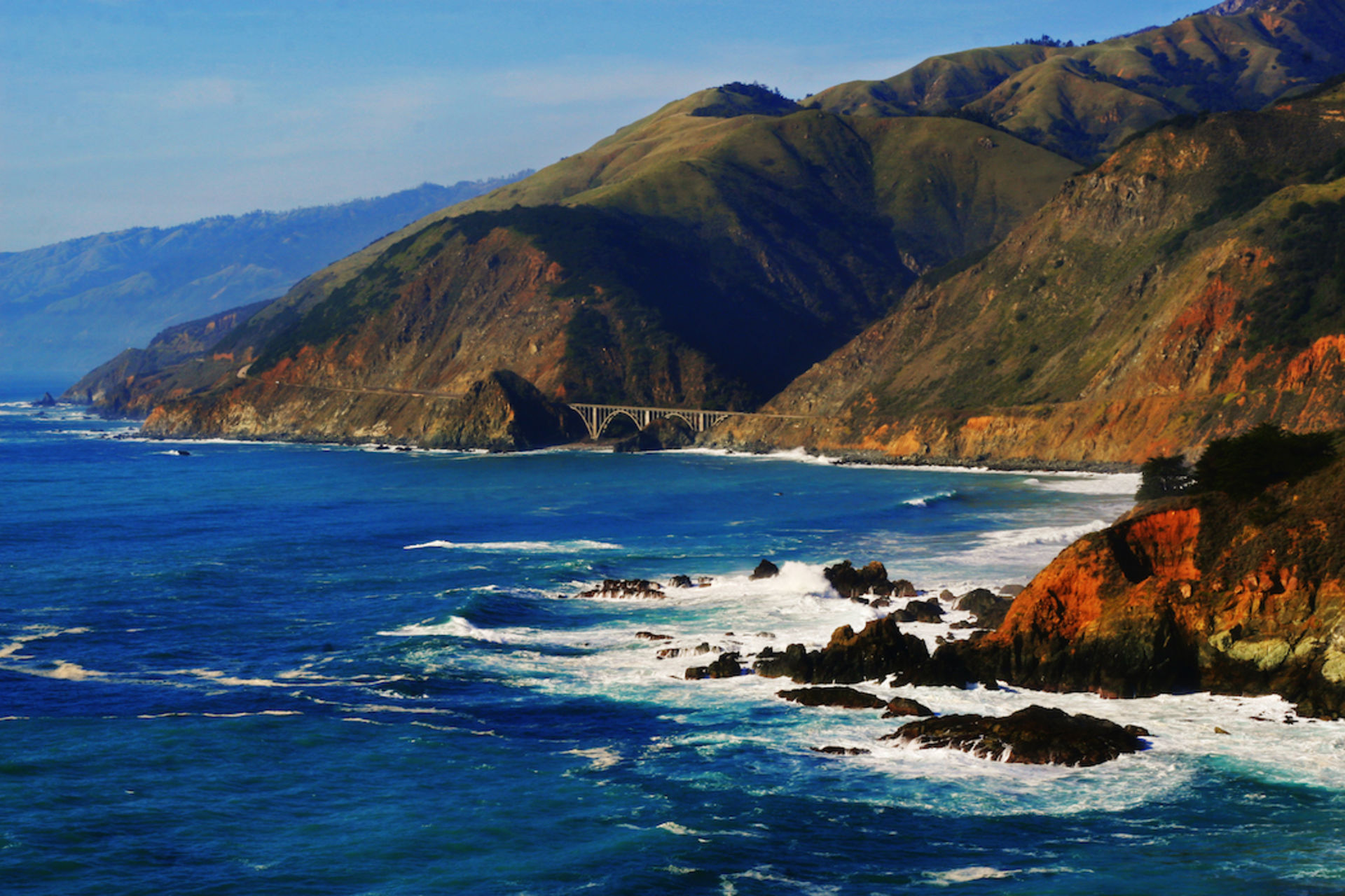 8 Reason to Move to California