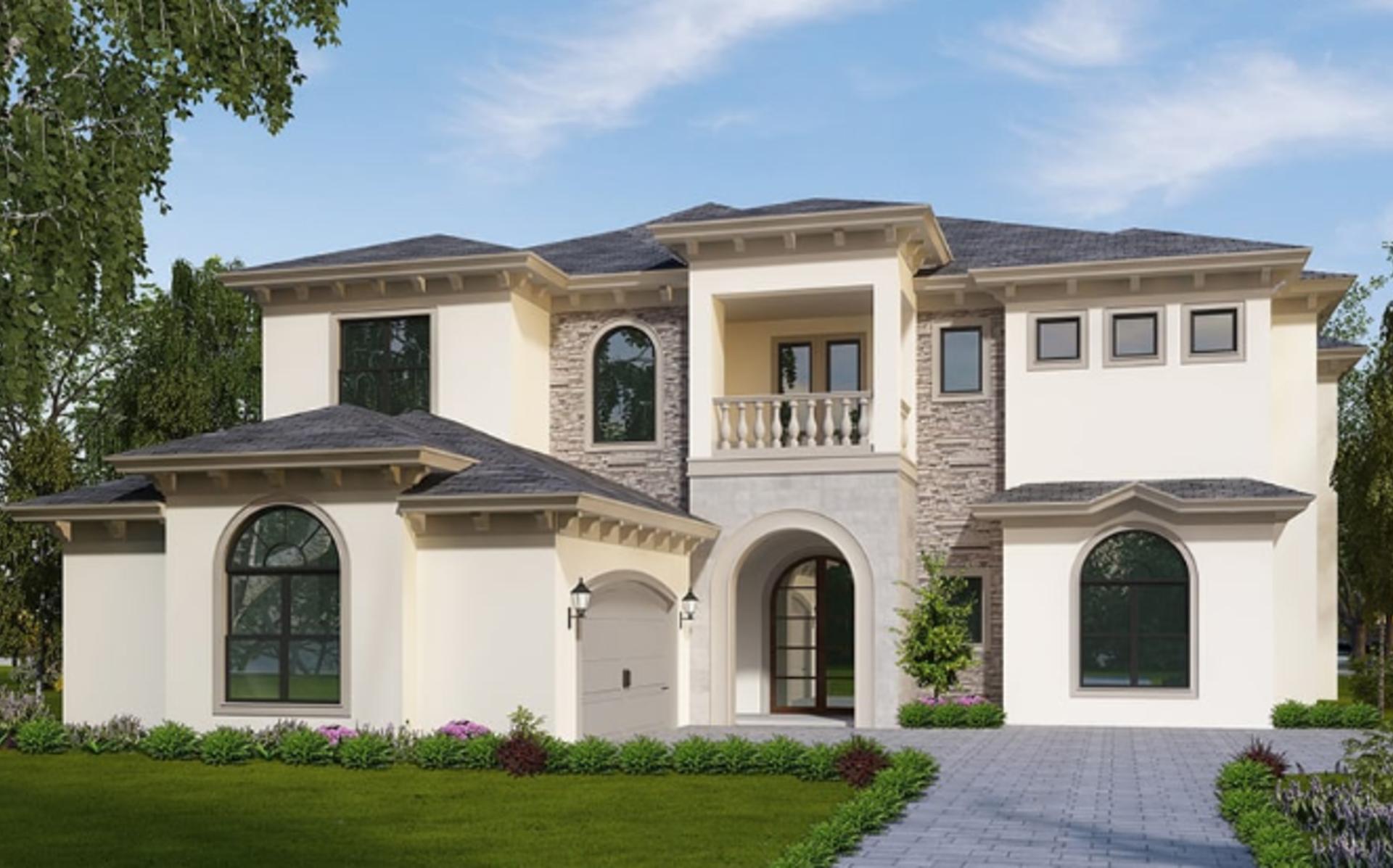 Luxury Jack Nicklaus golf course living in Orlando Florida