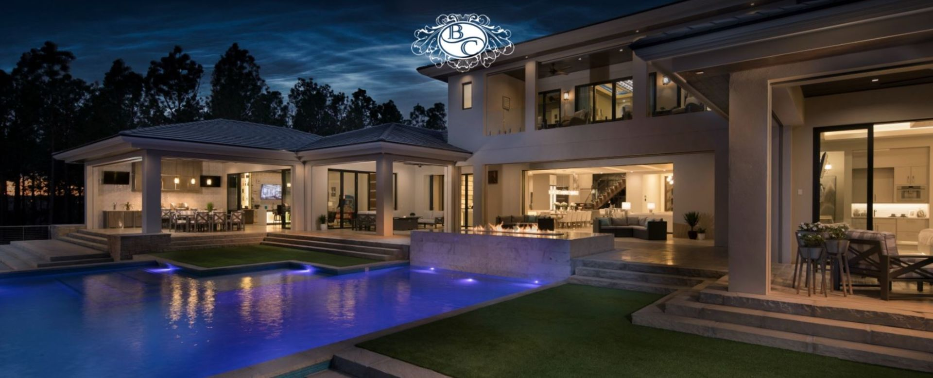 Bella Collina is a custom, private waterfront and golf community