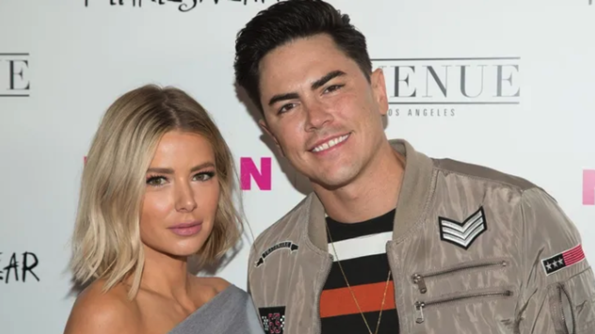 Inside the 'Vanderpump Rules' Stars' New Home: You'll Be Shocked